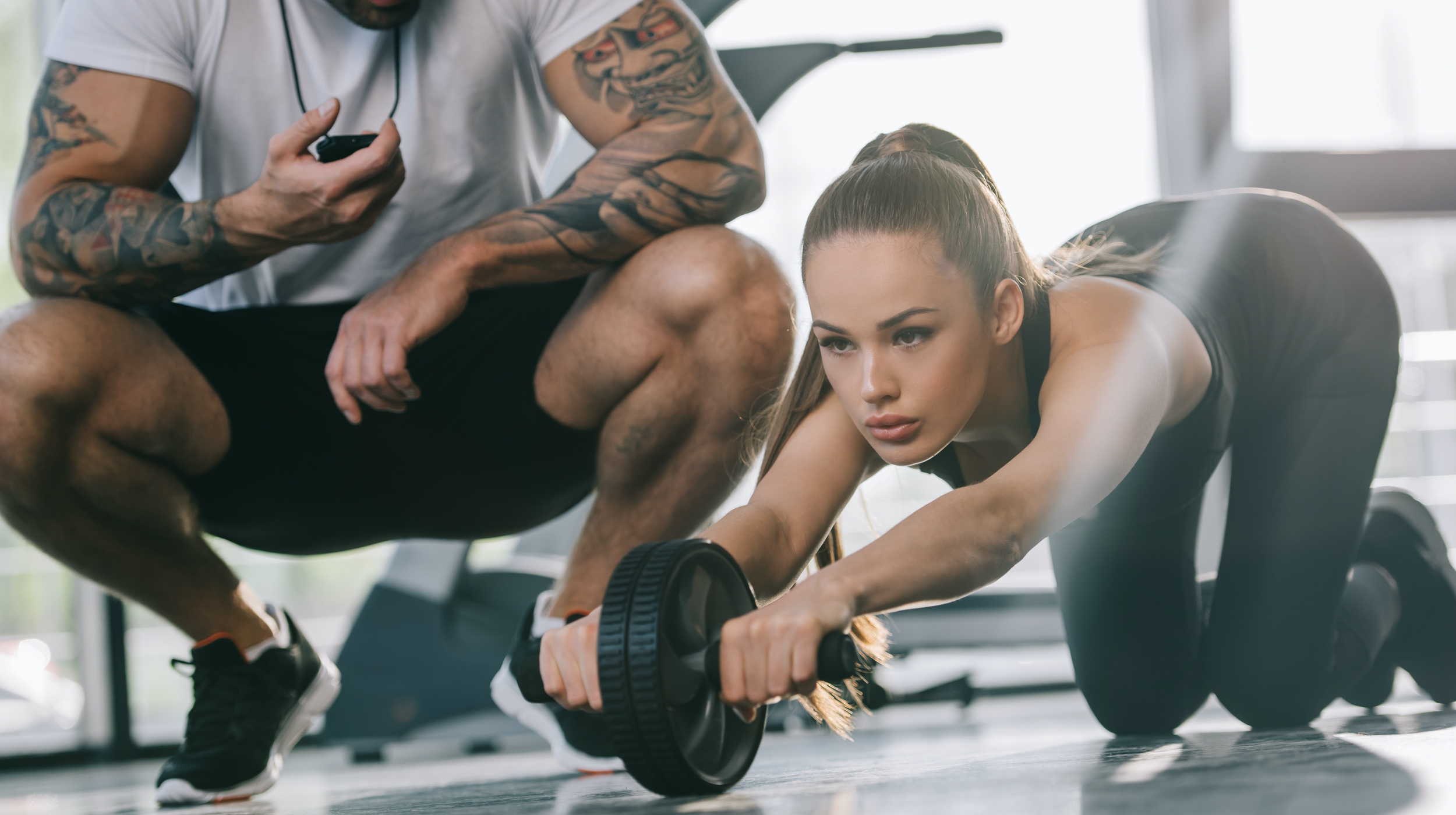 What Are The Best Certifications For Personal Trainers?