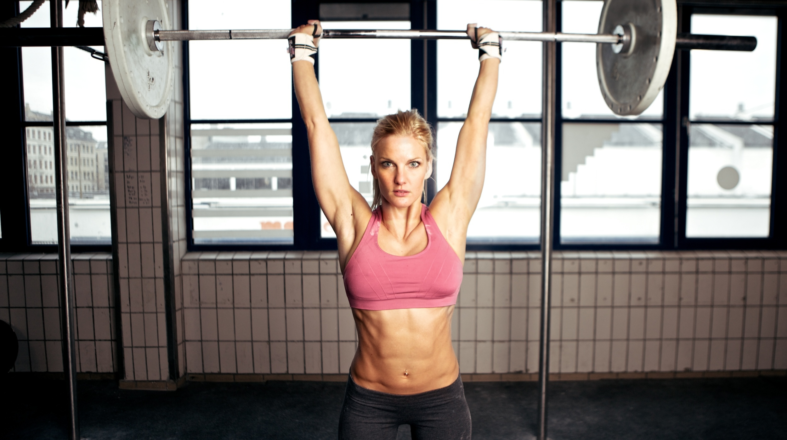 Is Resistance Training the Best Form of Exercise for Women?