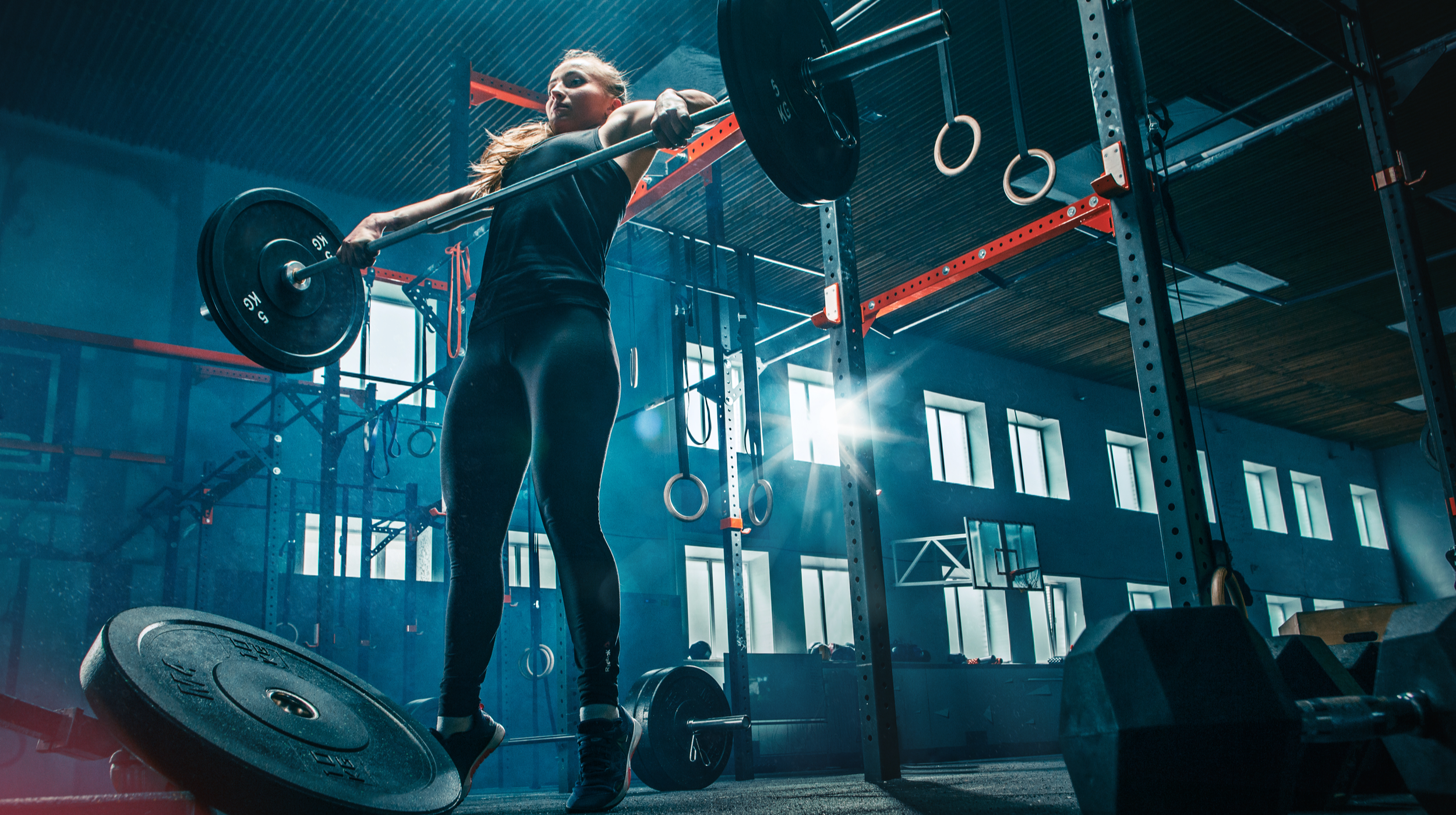 Resistance Training For Athletes
