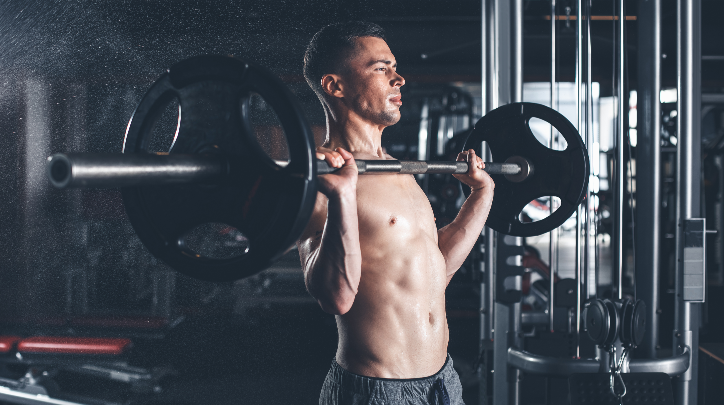 Best Resistance Training Exercises if You Want to Grow Your Shoulders