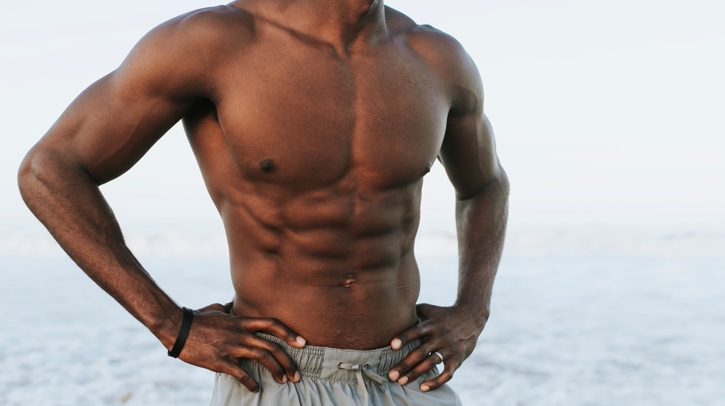 Getting a Great Body for Skinny Guys