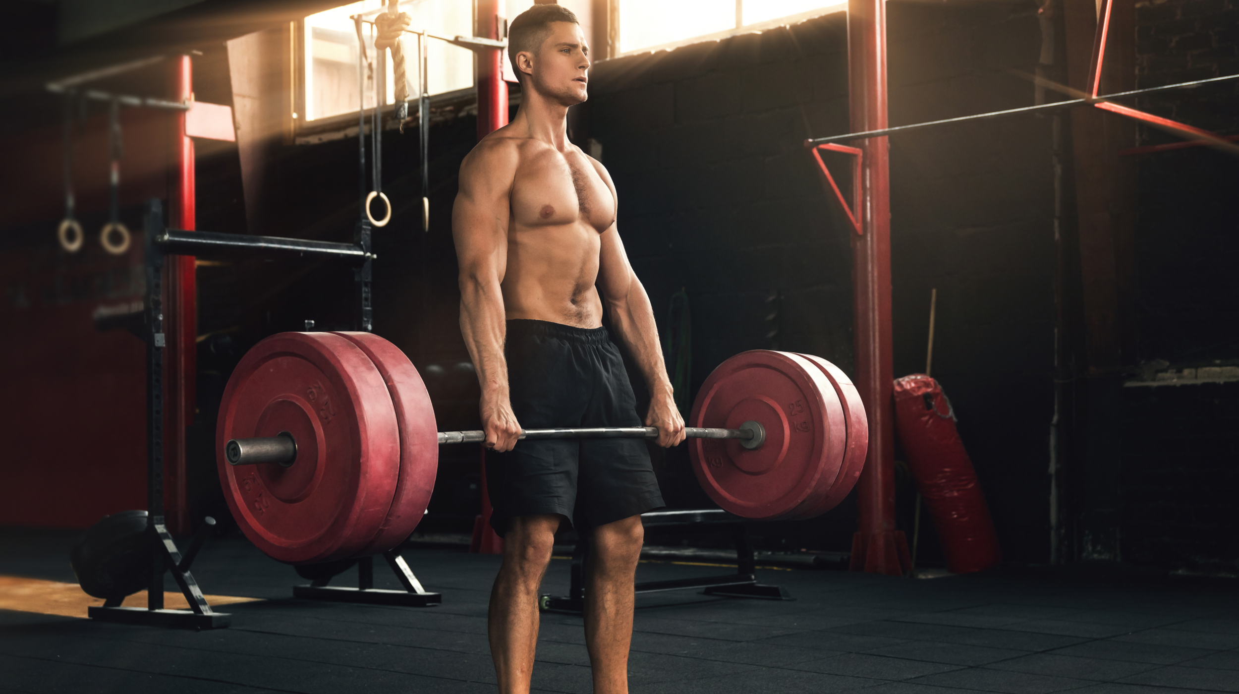 Powerlifting for Size and Strength