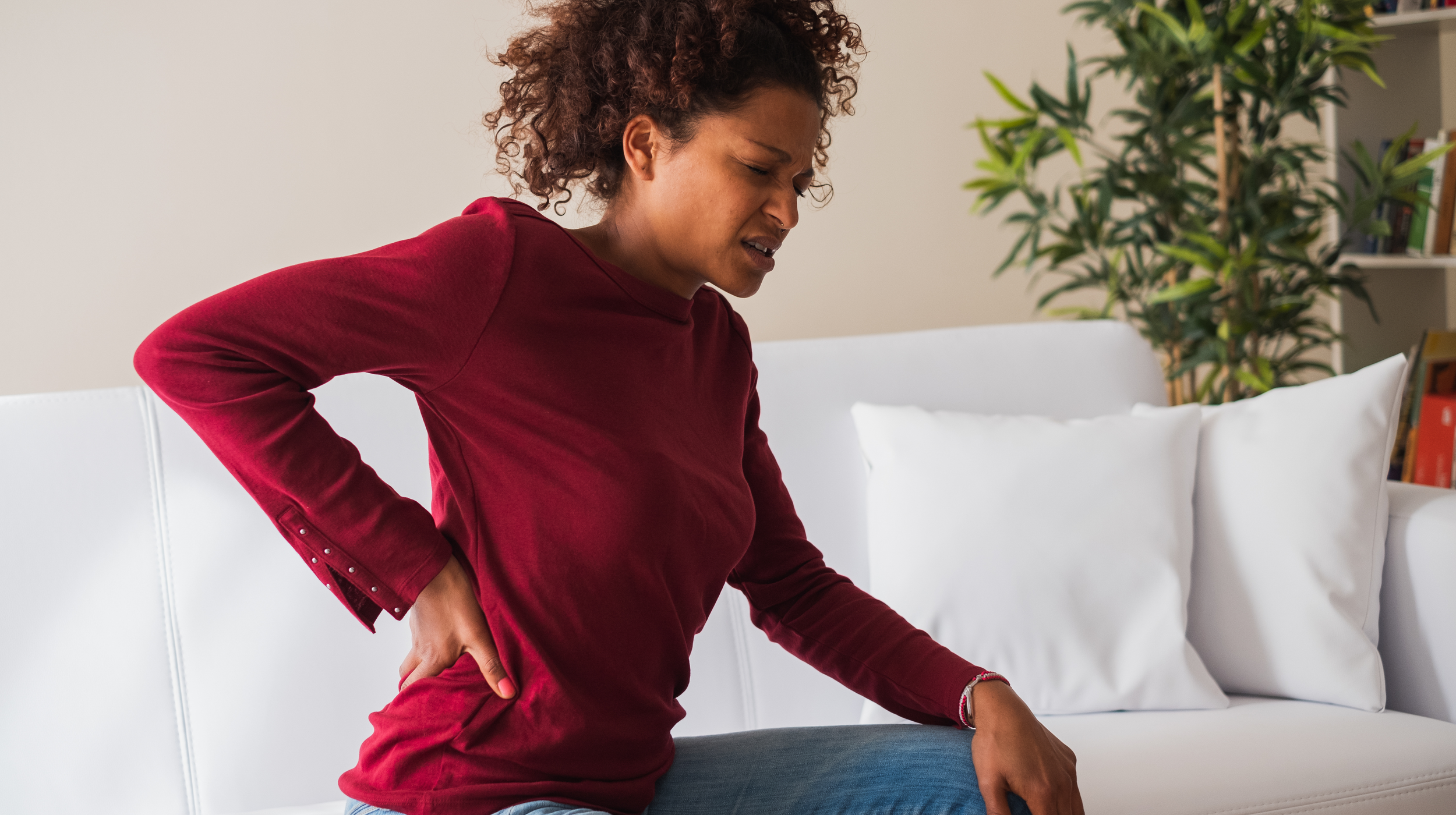 3 Things You Can do to Fight Chronic Pain