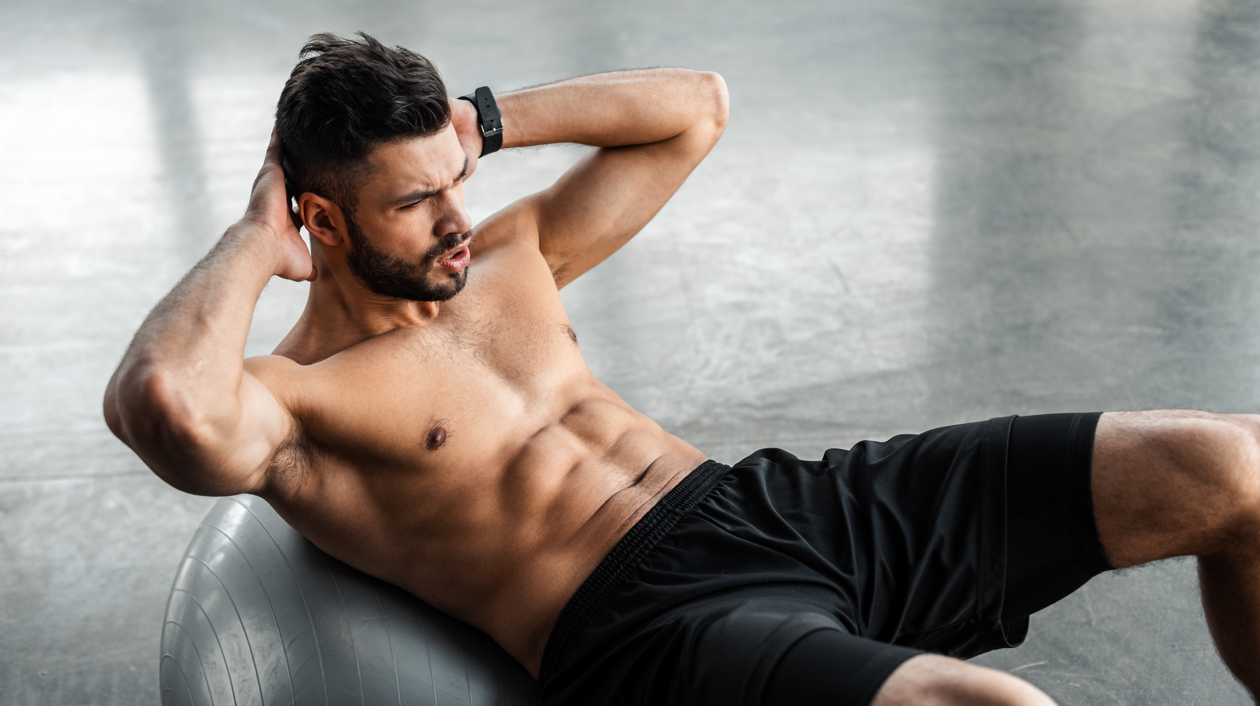 The TVA and Your Hip Flexors: Smaller Waist and More Core Definition