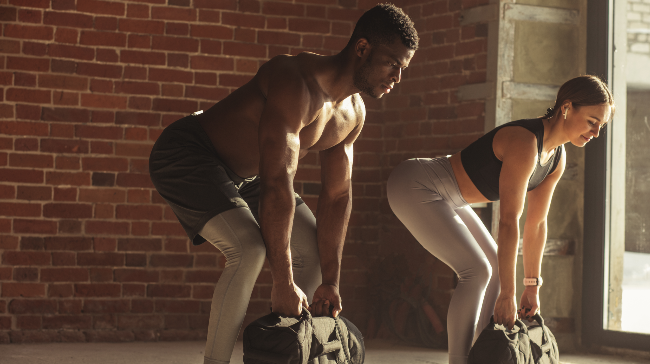 Unconventional Weight Training Exercises that can Help you Pack on Muscle