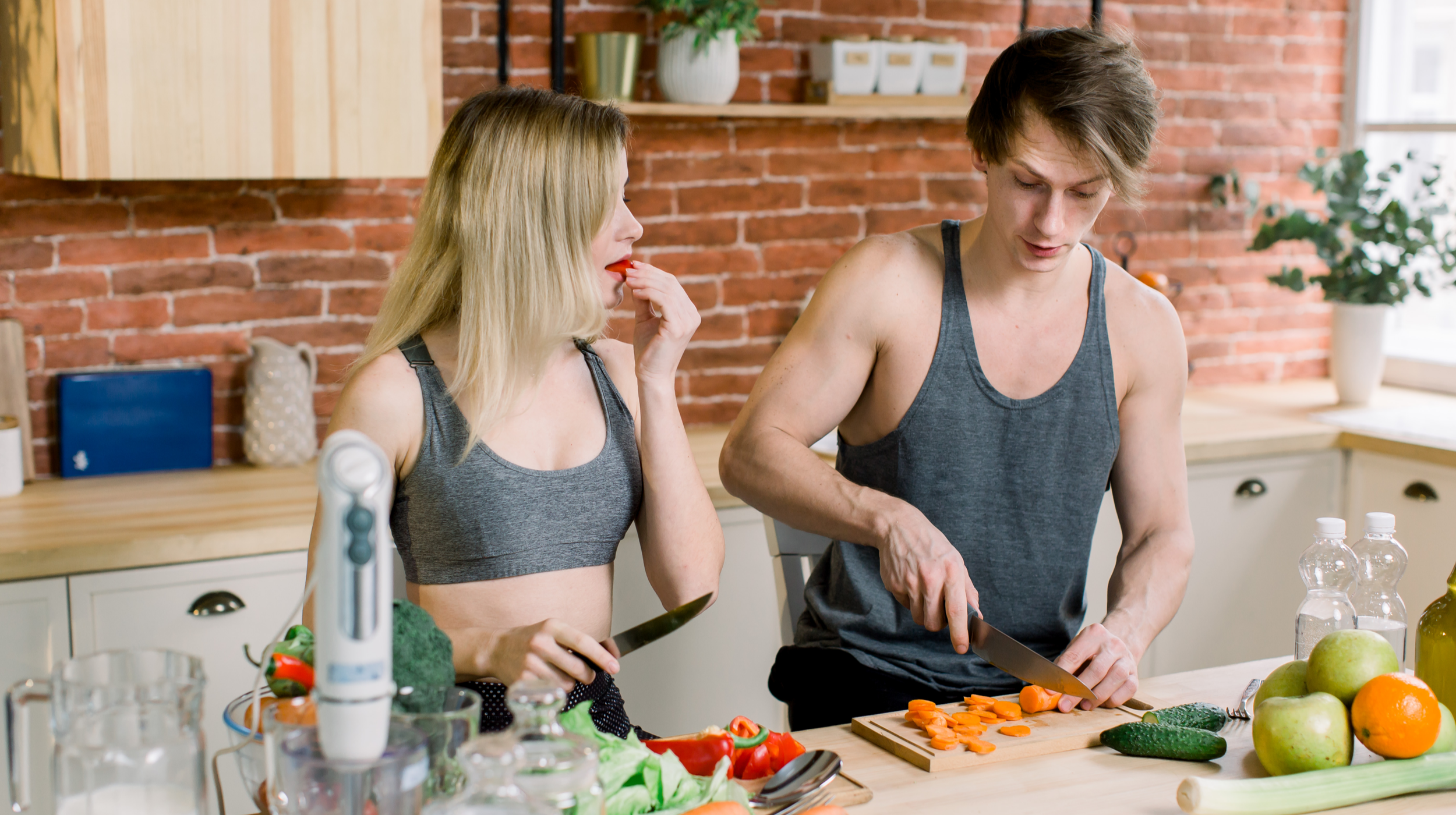Step by Step Plan to Move Into Intuitive Eating