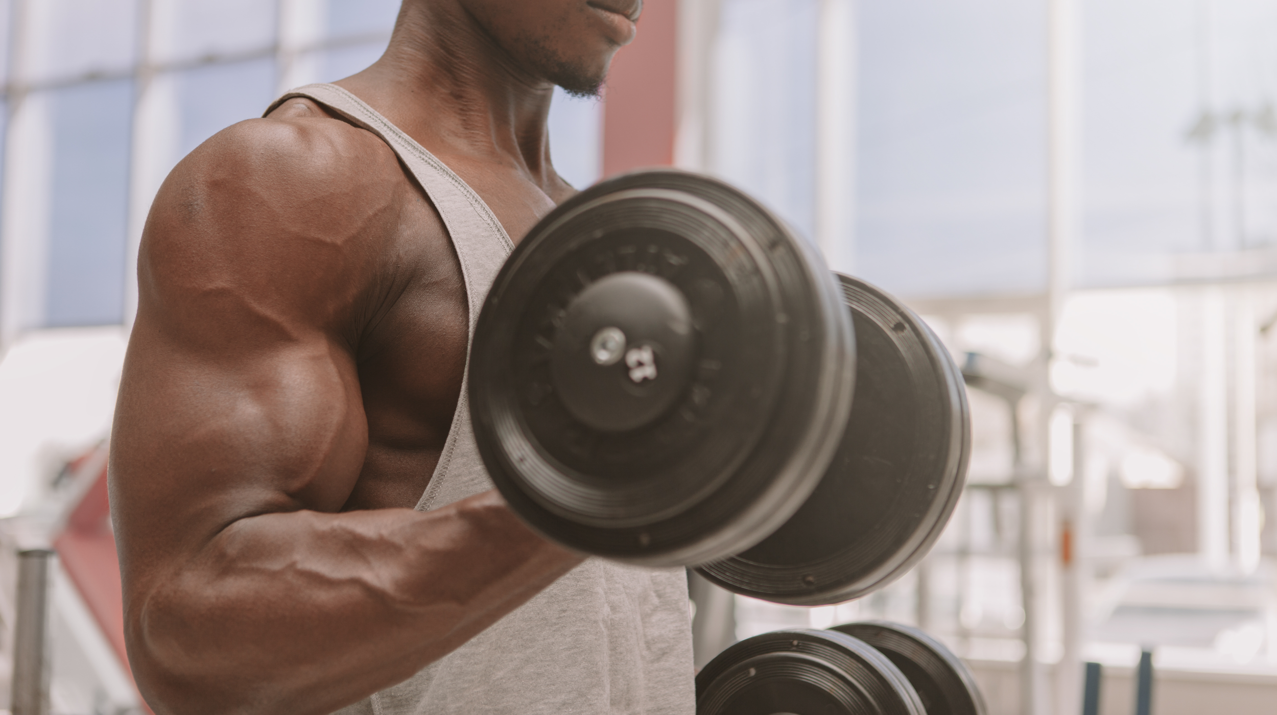 Can I Build Muscle with Resistance Training?