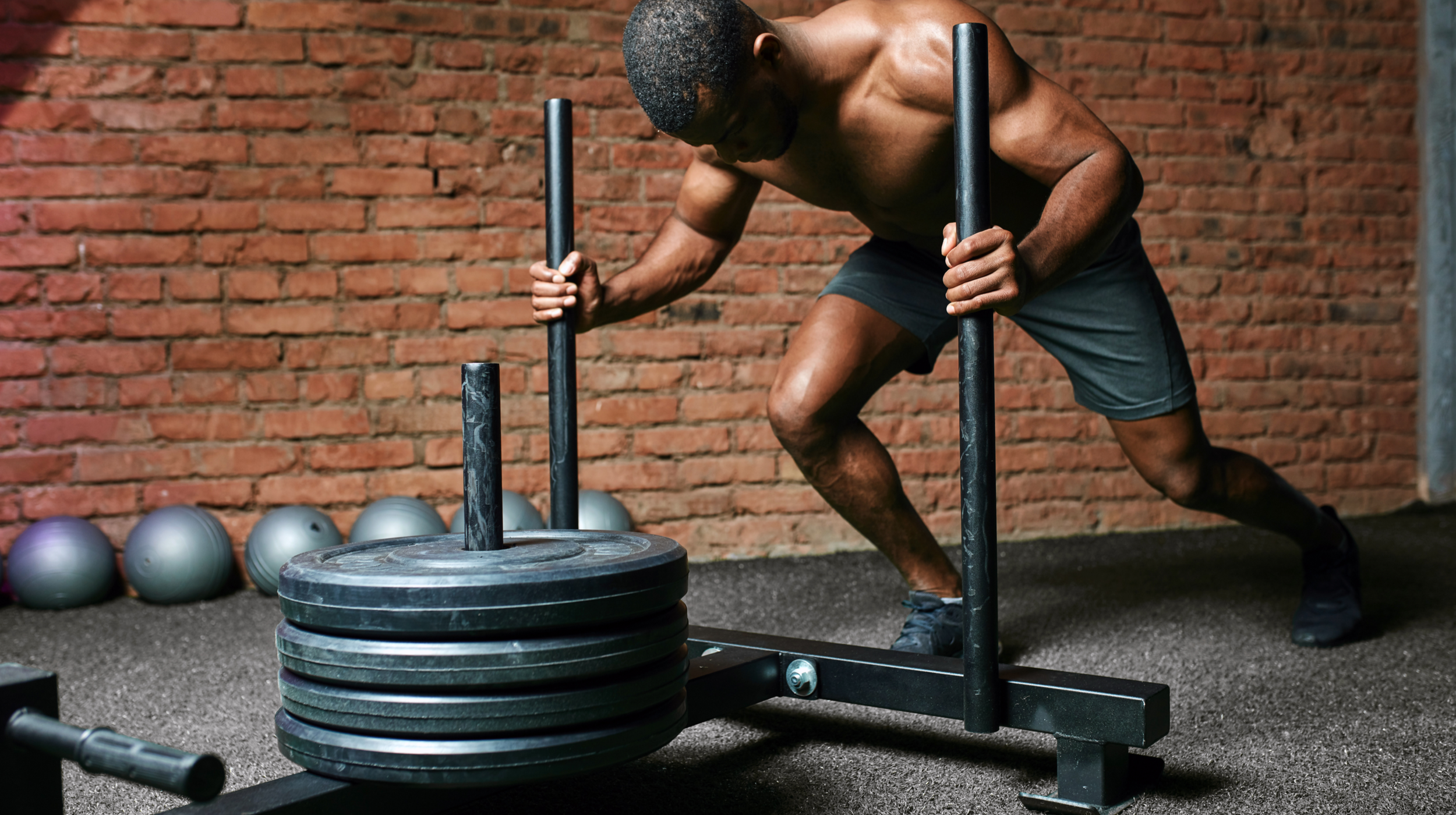 What Does Functional Resistance Training Mean?
