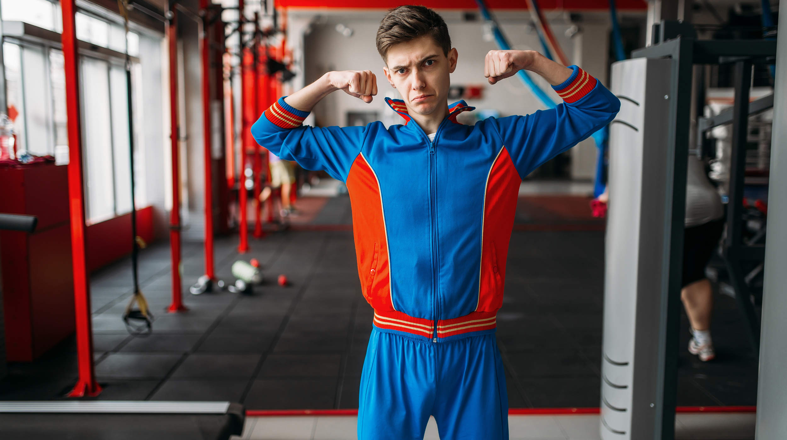 Are Hardgainers Destined to be Skinny Forever?