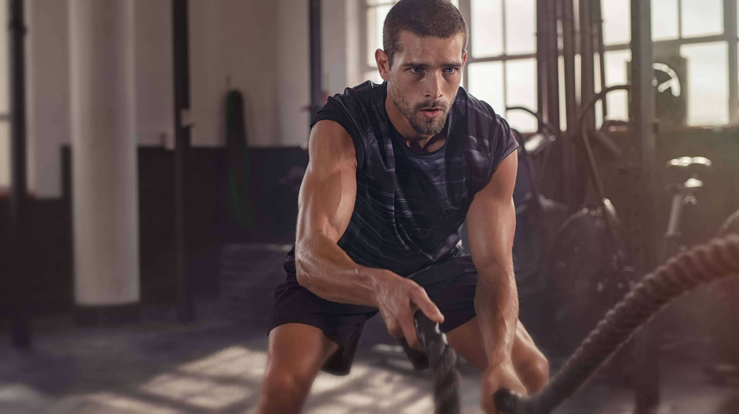 5 HUGE Mistakes Skinny Guys Make with Workouts