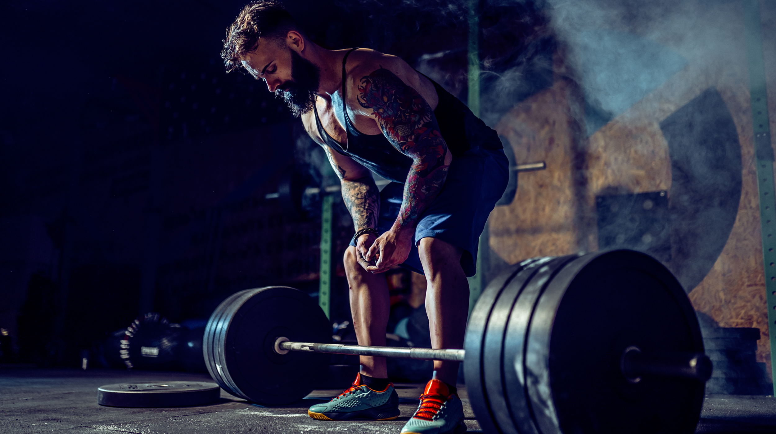 The Best Way to Increase Your Strength in the Gym