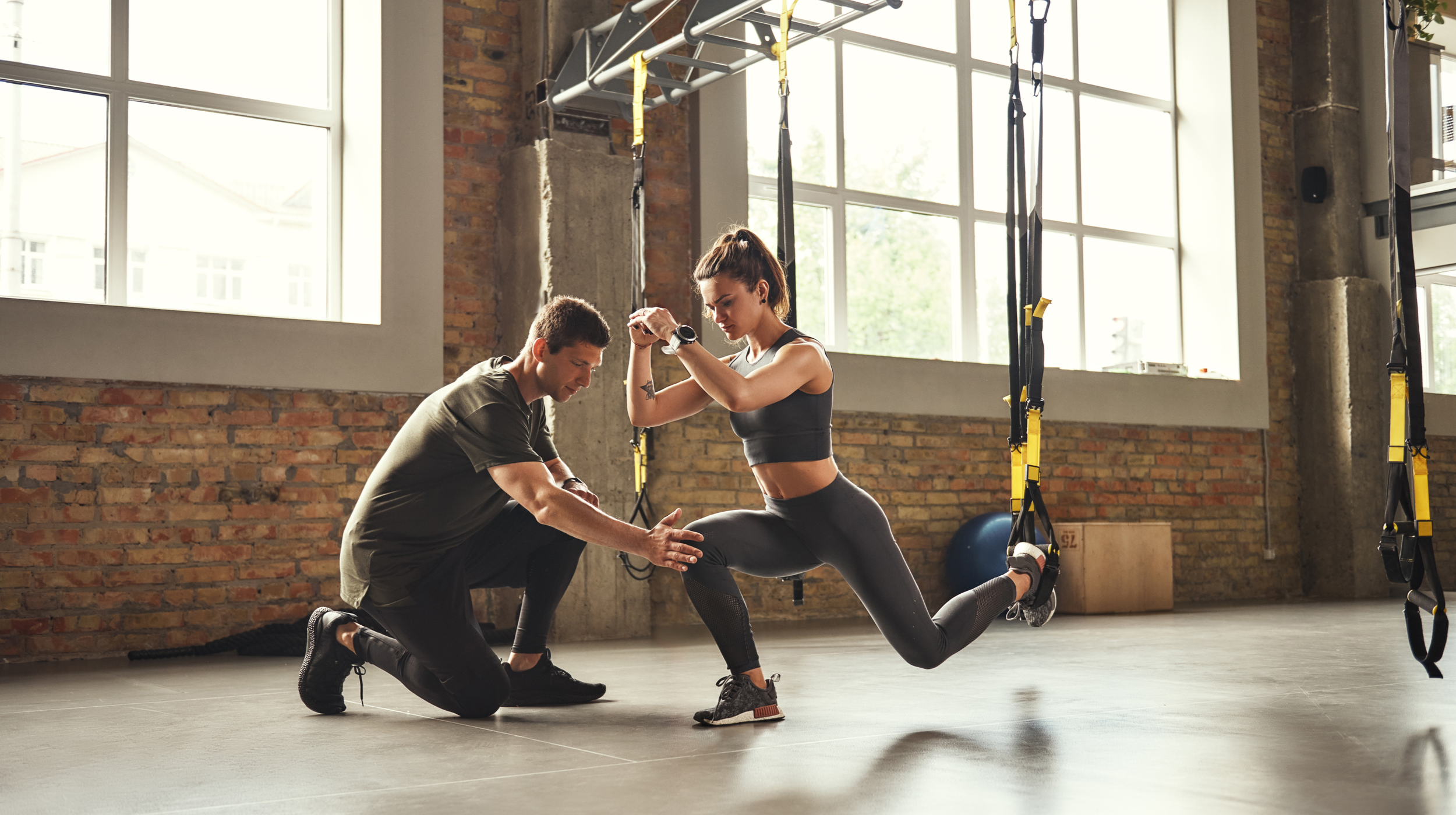Top 3 Things You Need to do to be a Successful Personal Trainer