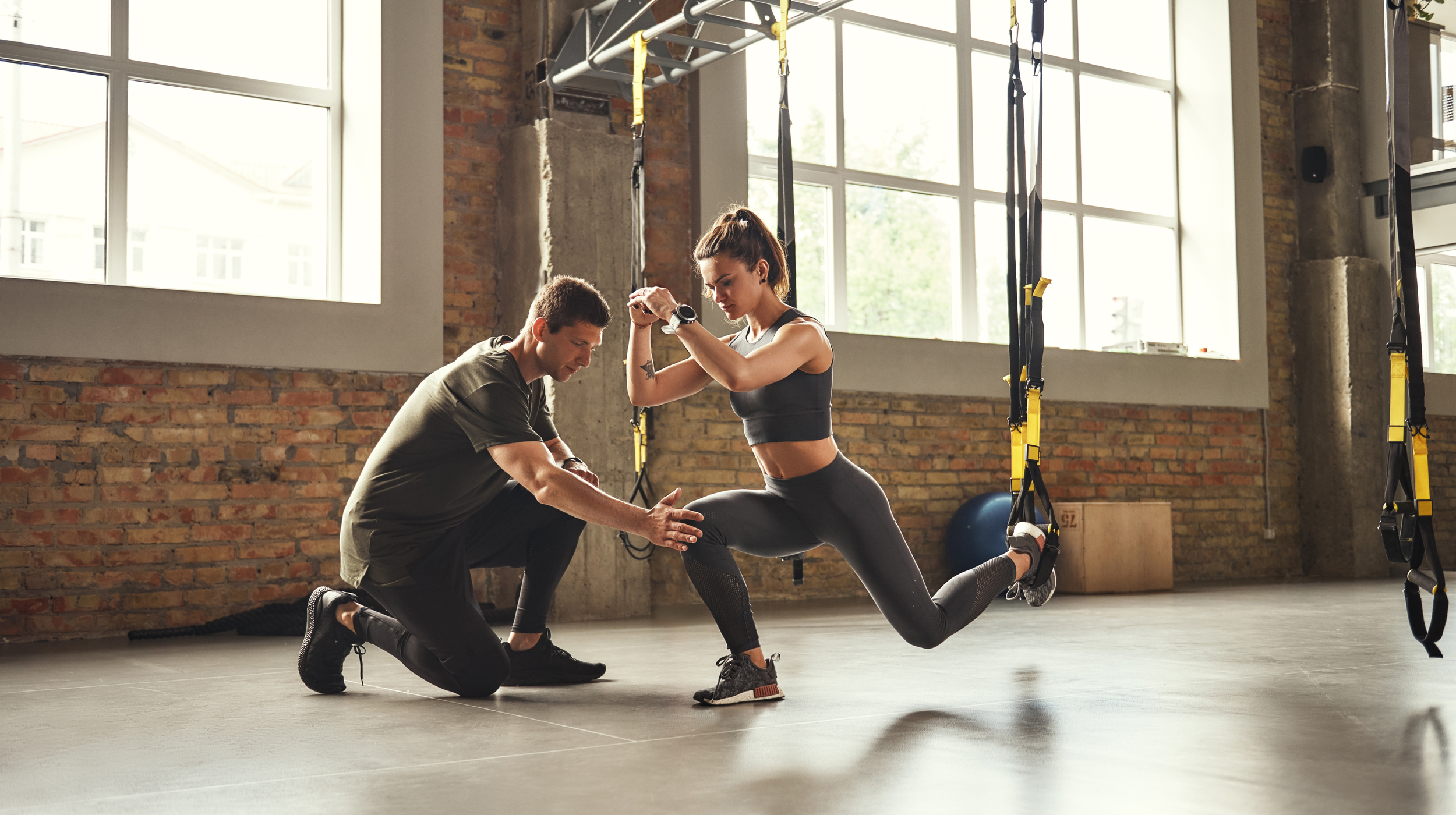 What You Need to Know if You Want to Switch Your Career to Personal Training