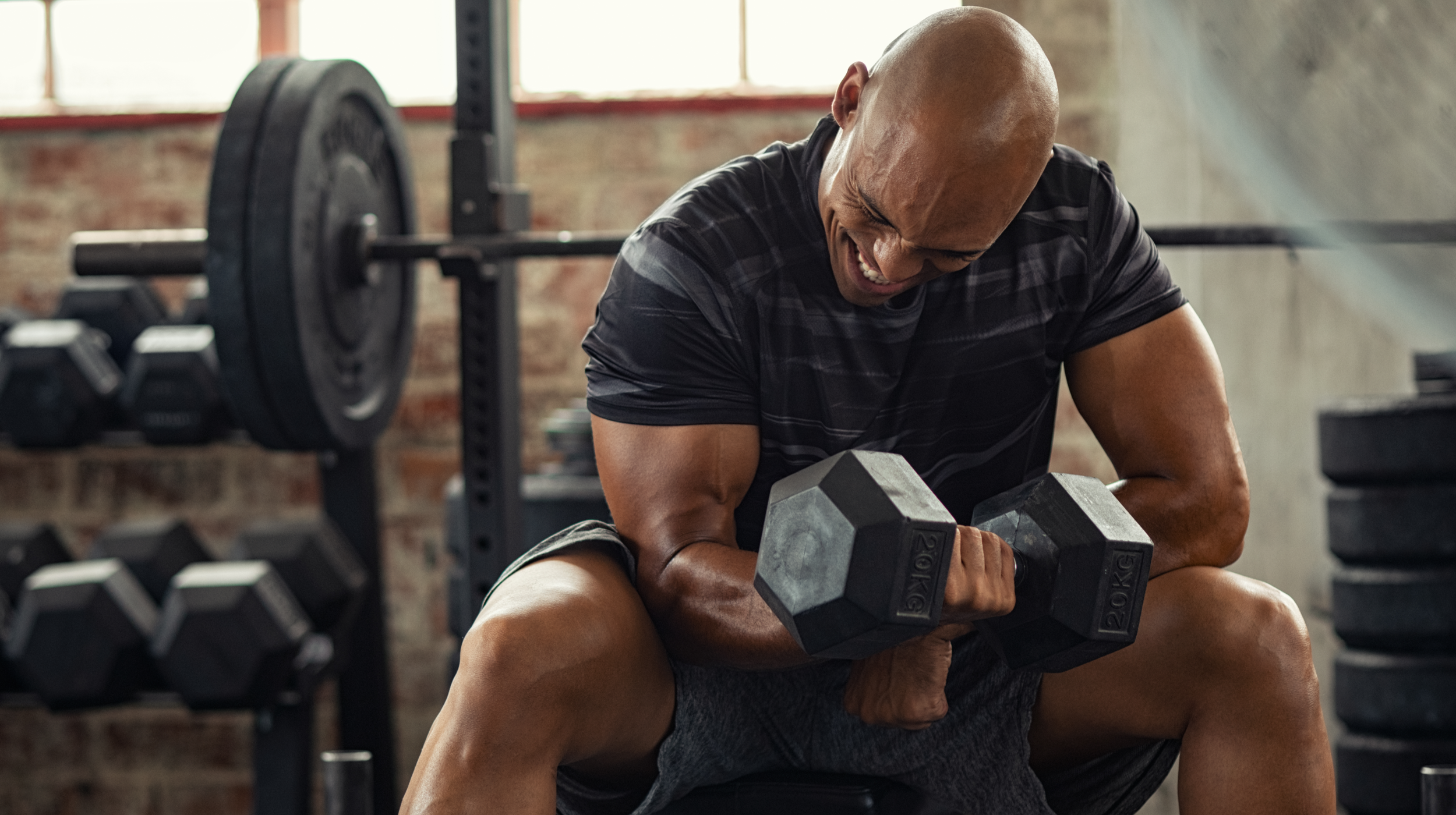 How to Build Bigger Arms if you are a Hardgainer