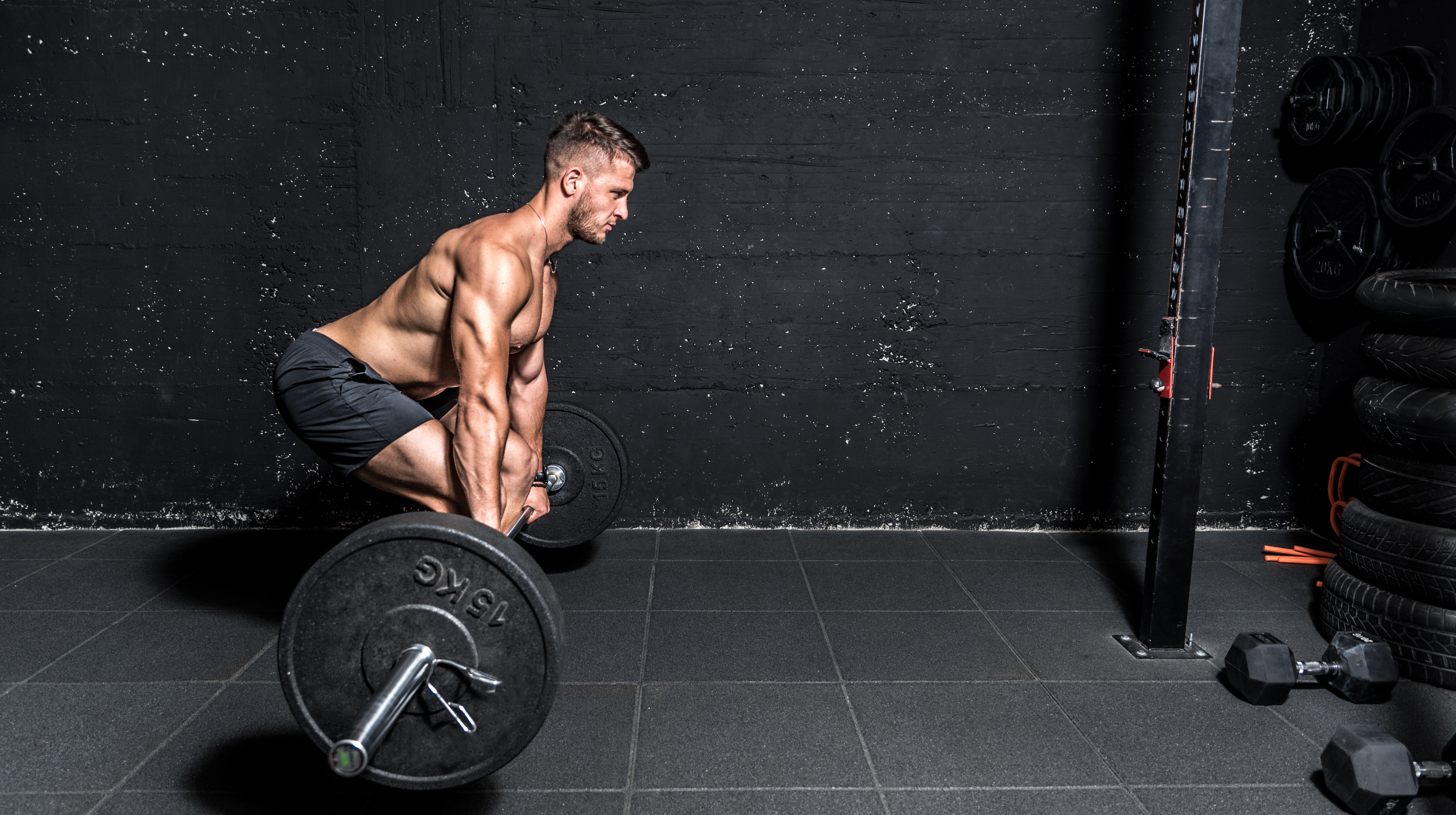 Why Resistance Training is the Best Form of Exercise