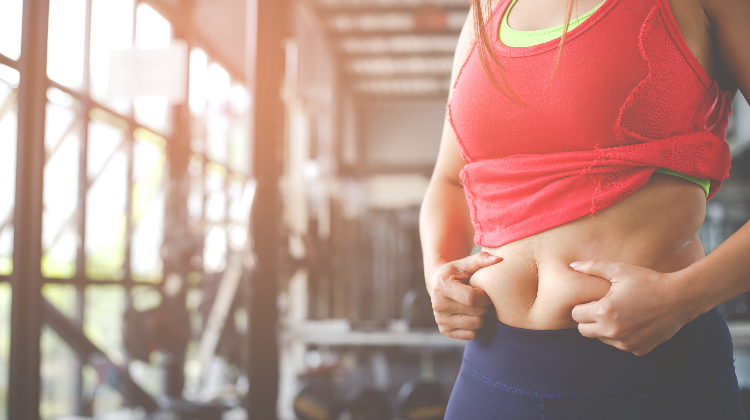 Fat Loss for Women – Don't Make it Complicated
