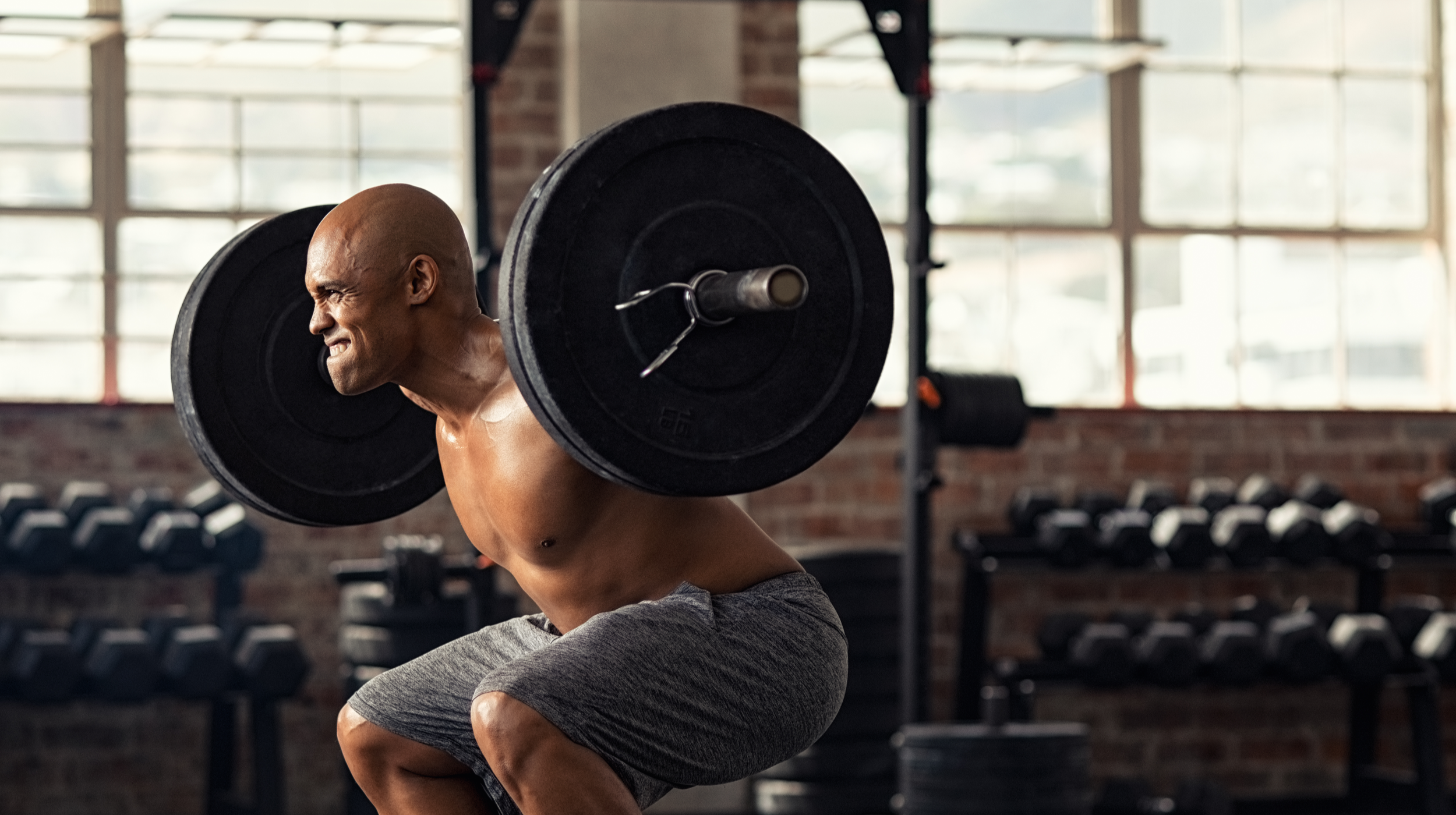 What Should I do if I Get Back Pain When I Squat?