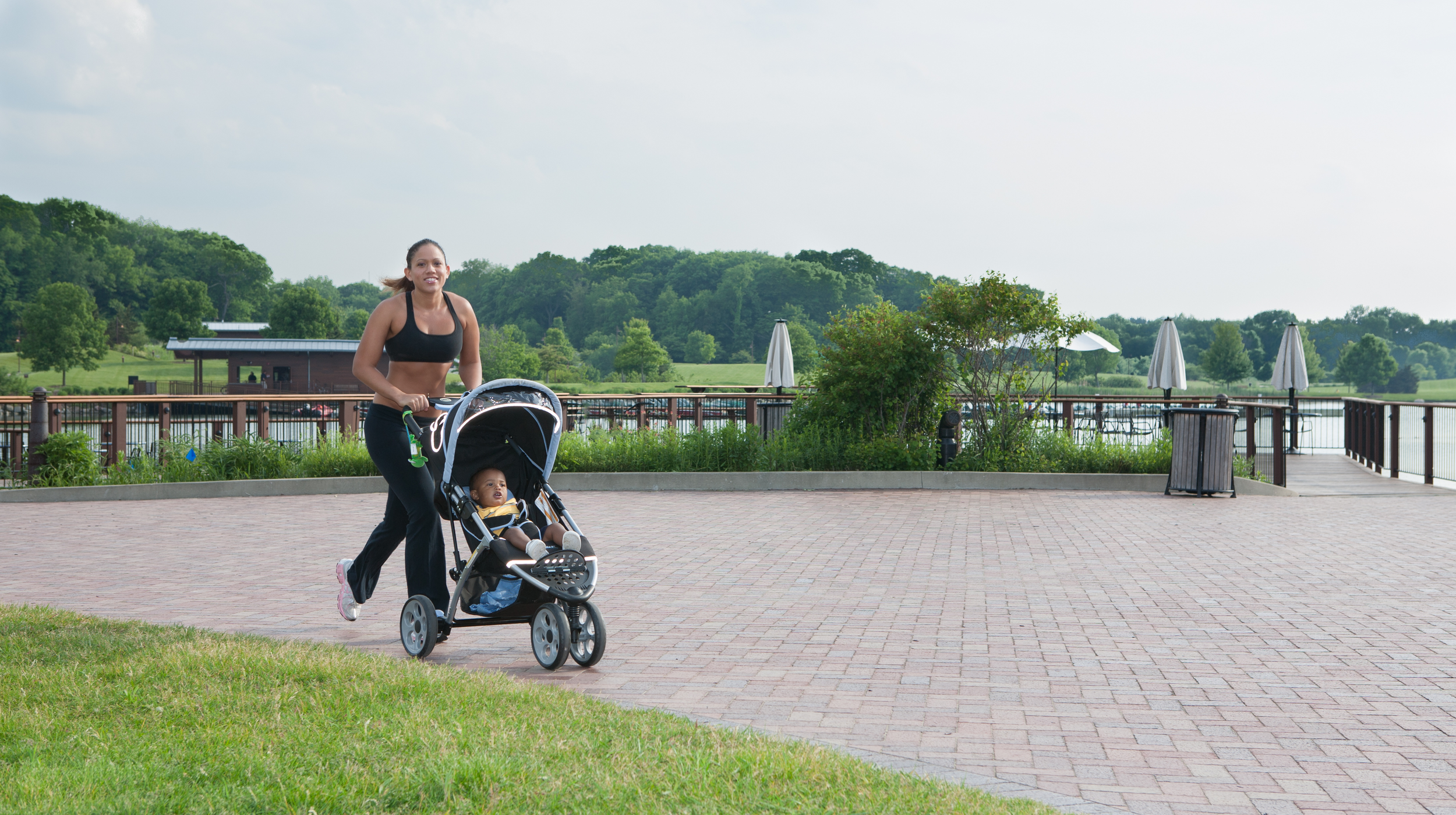 Should I Do Cardio if I Want to Lose Weight after Having a Baby?