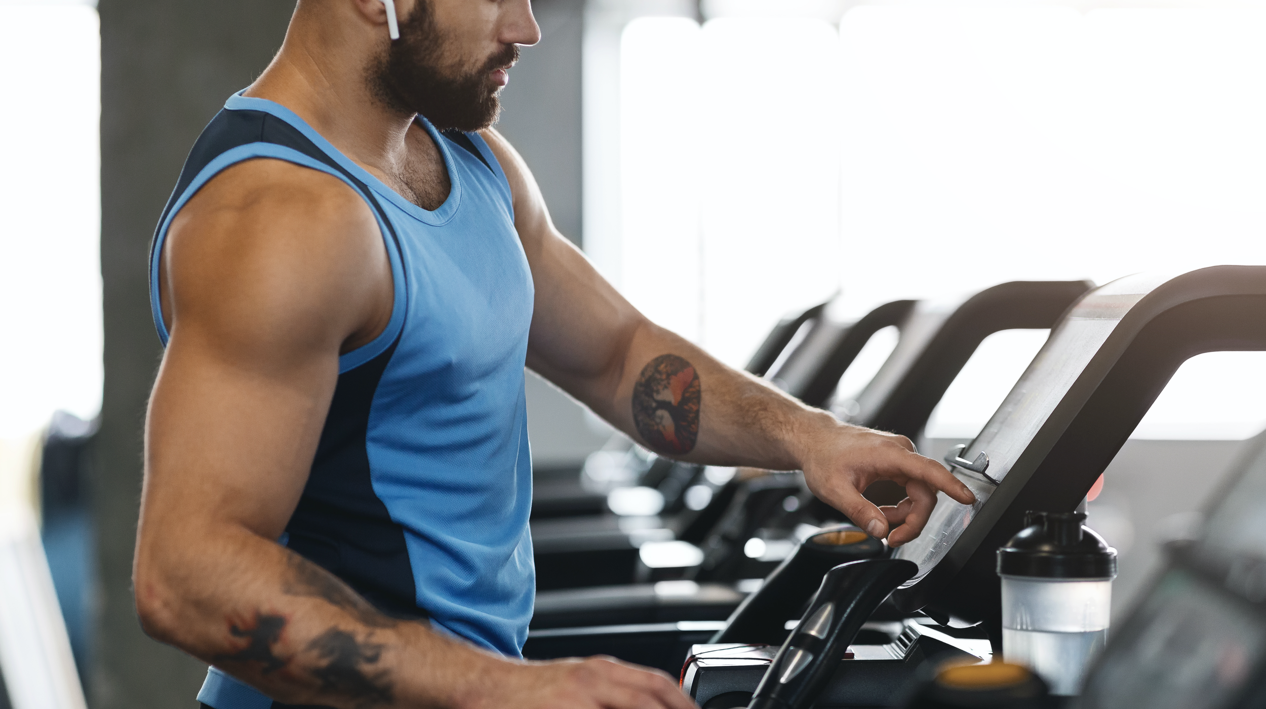 How to Build Cardio Endurance Fast