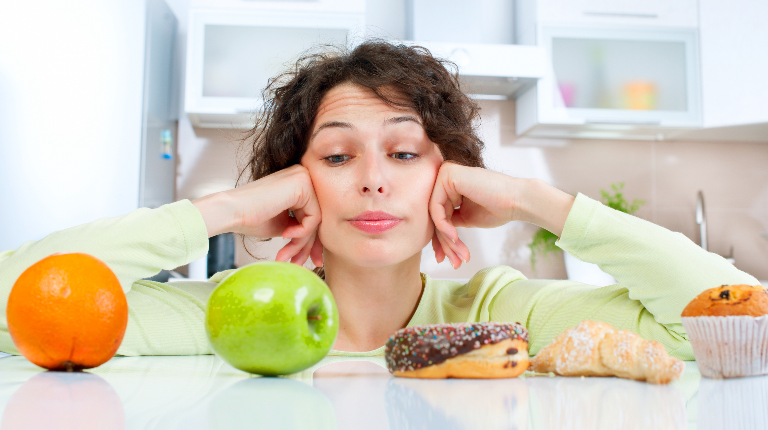 What Type of Diet is Best for Women's Weight Loss?