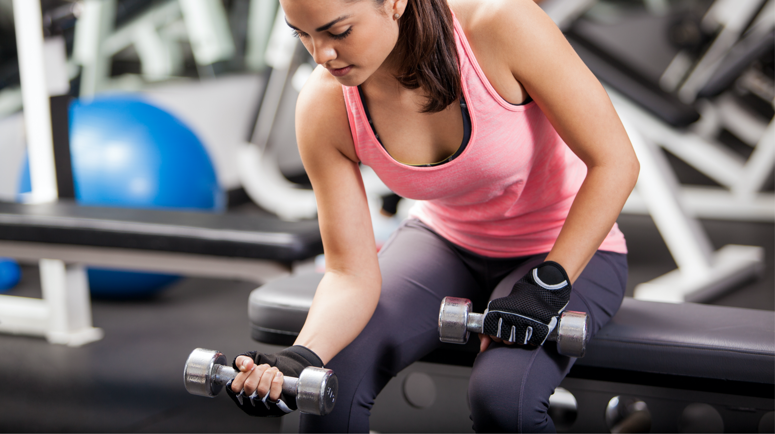 Prioritizing Lifting Weights Over Cardio