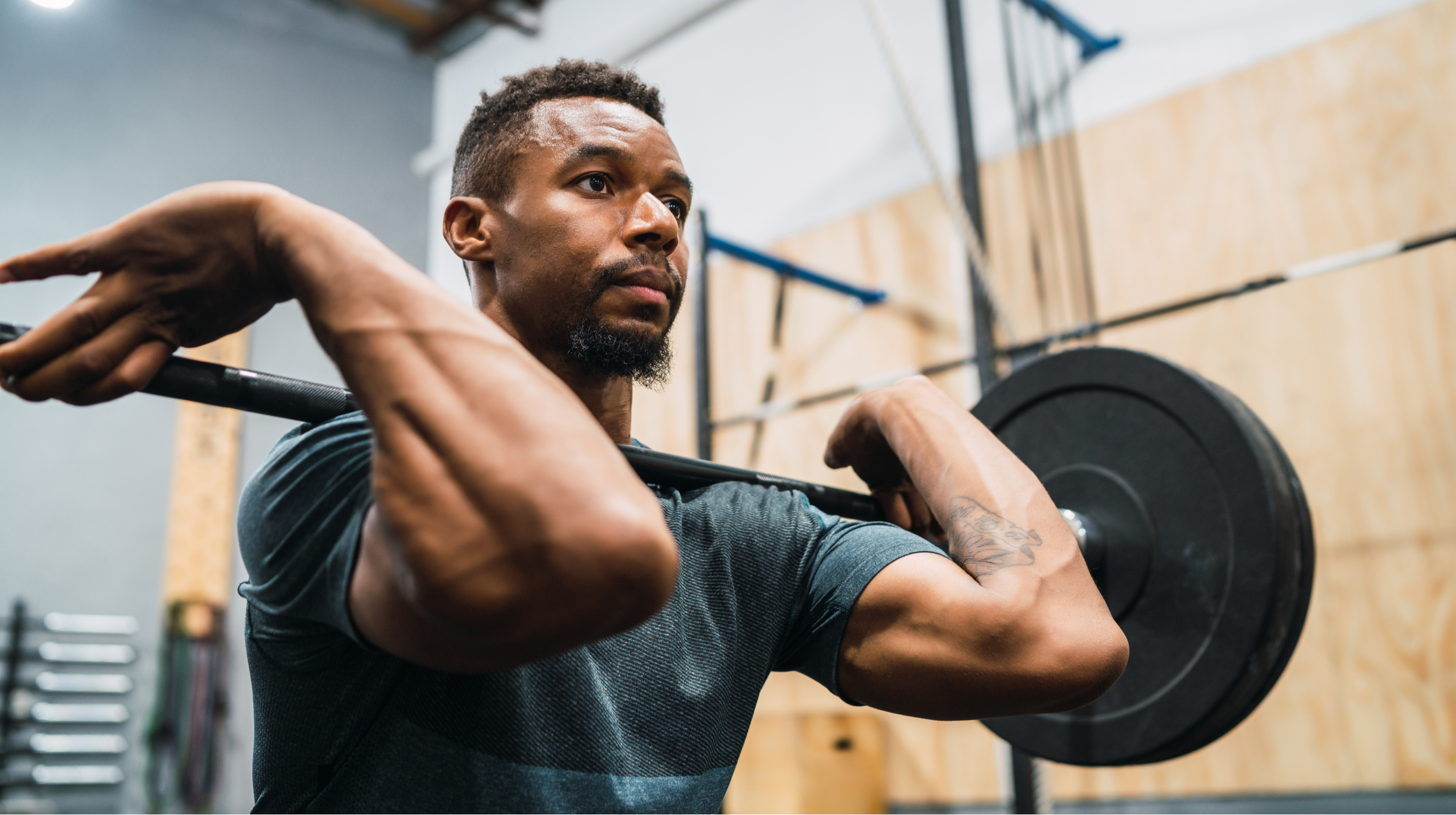 Why is Lifting Weights Better than Doing Cardio?