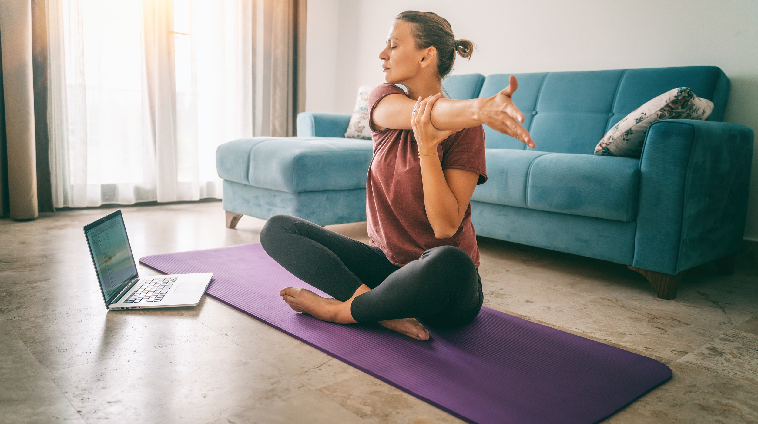 Why Mobility Training can be so Important for Fighting Chronic Pain