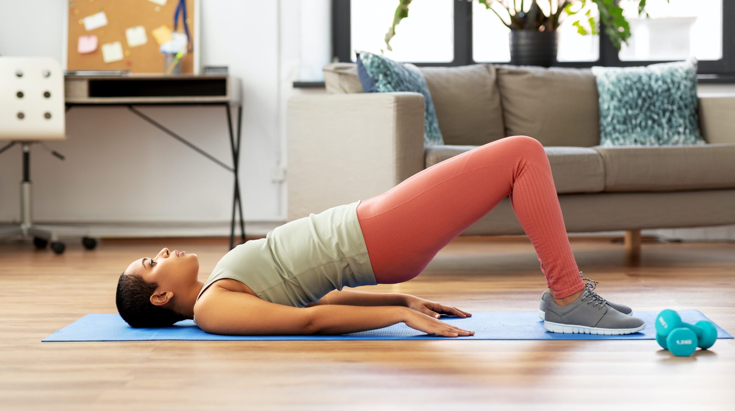 3 Simple Exercises to Alleviate Your Back Pain
