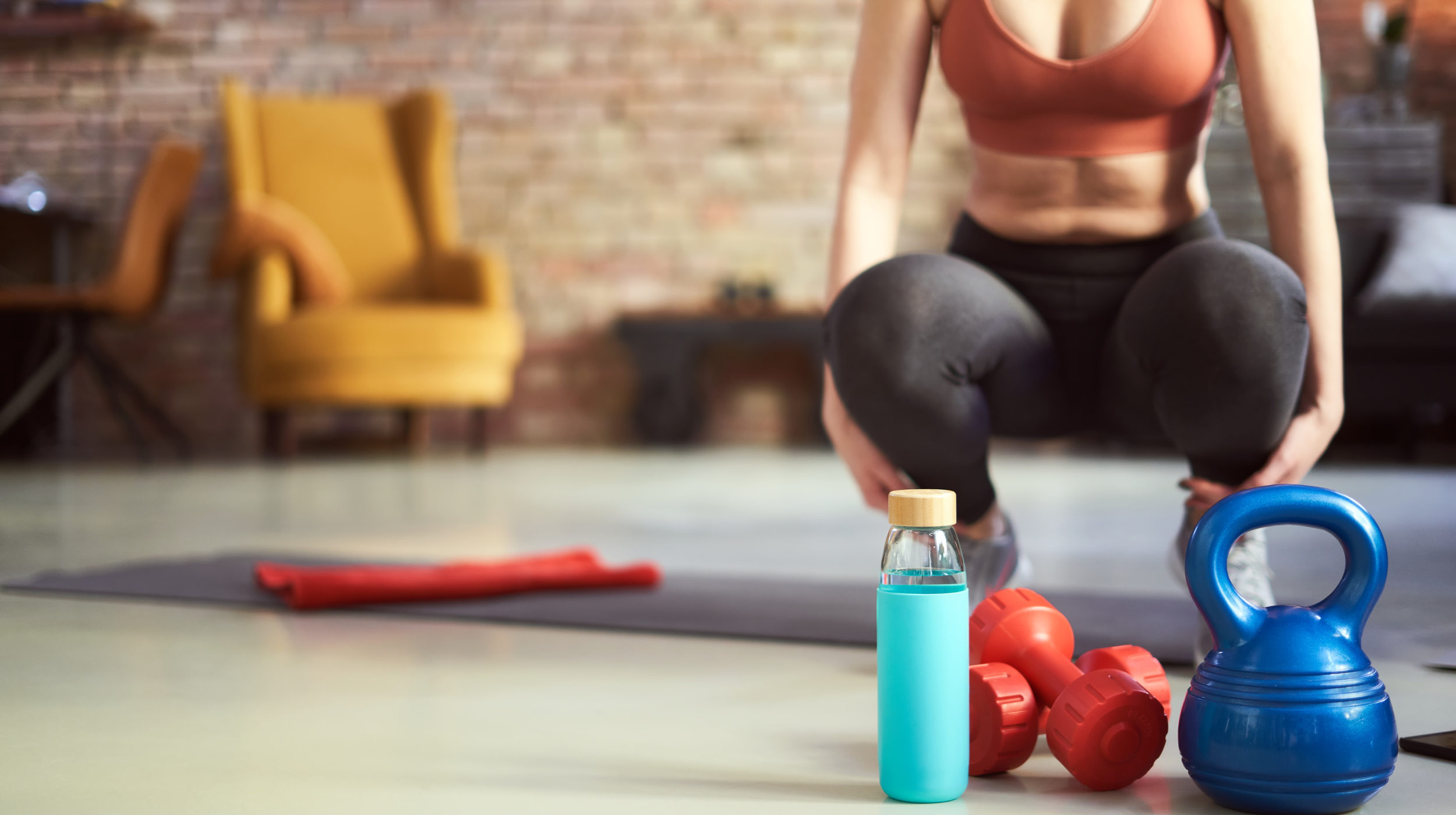 Strength Training at Home – How to Get Started