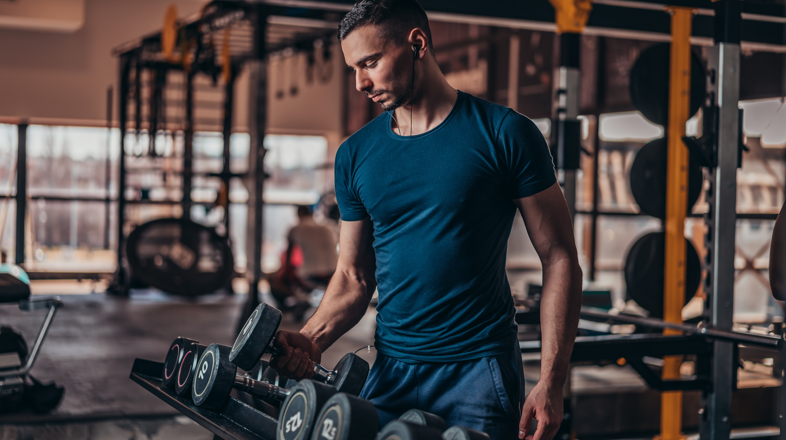 Why Ectomorphs Need a Good Workout Routine to Pack on Muscle