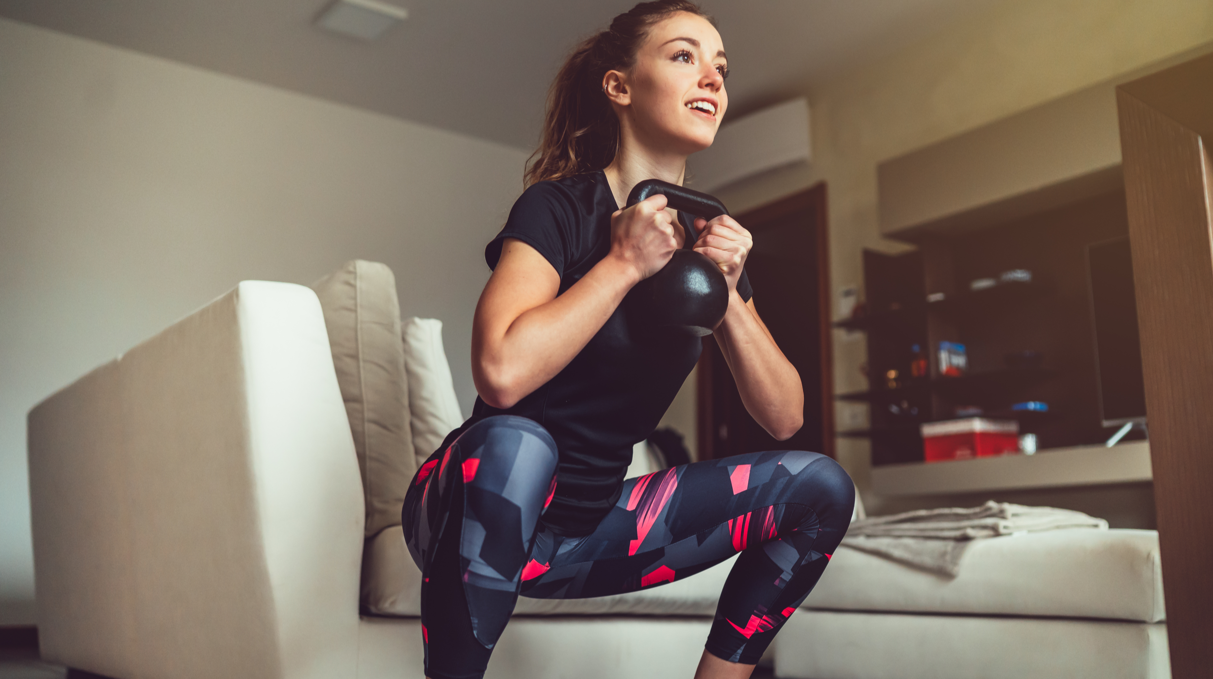 How Can I Stay on my Weightlifting Routine if I Can't Go to a Gym?