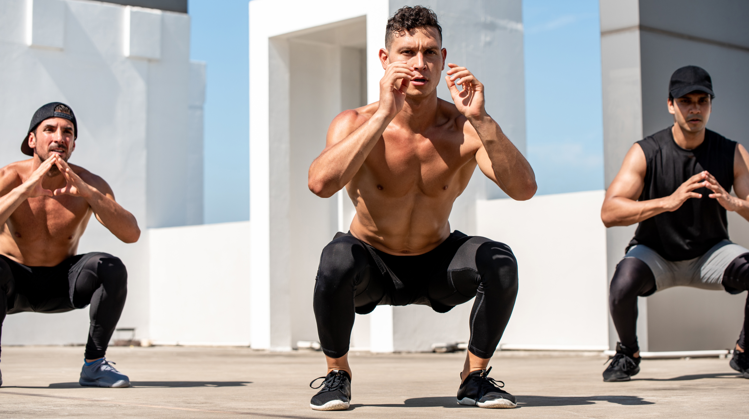 Is HIIT the Best Form of Exercise for Rapid Fat Loss?