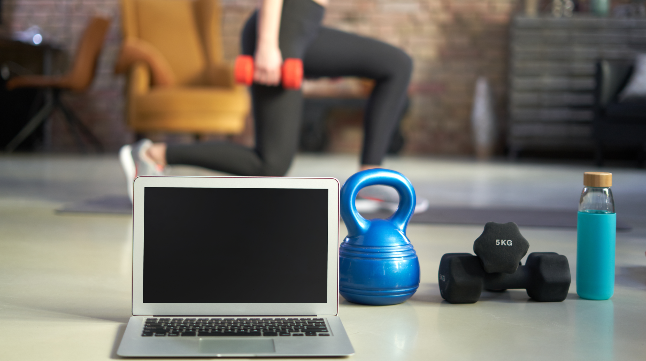 Do You Need Access to a Gym for Resistance Training?