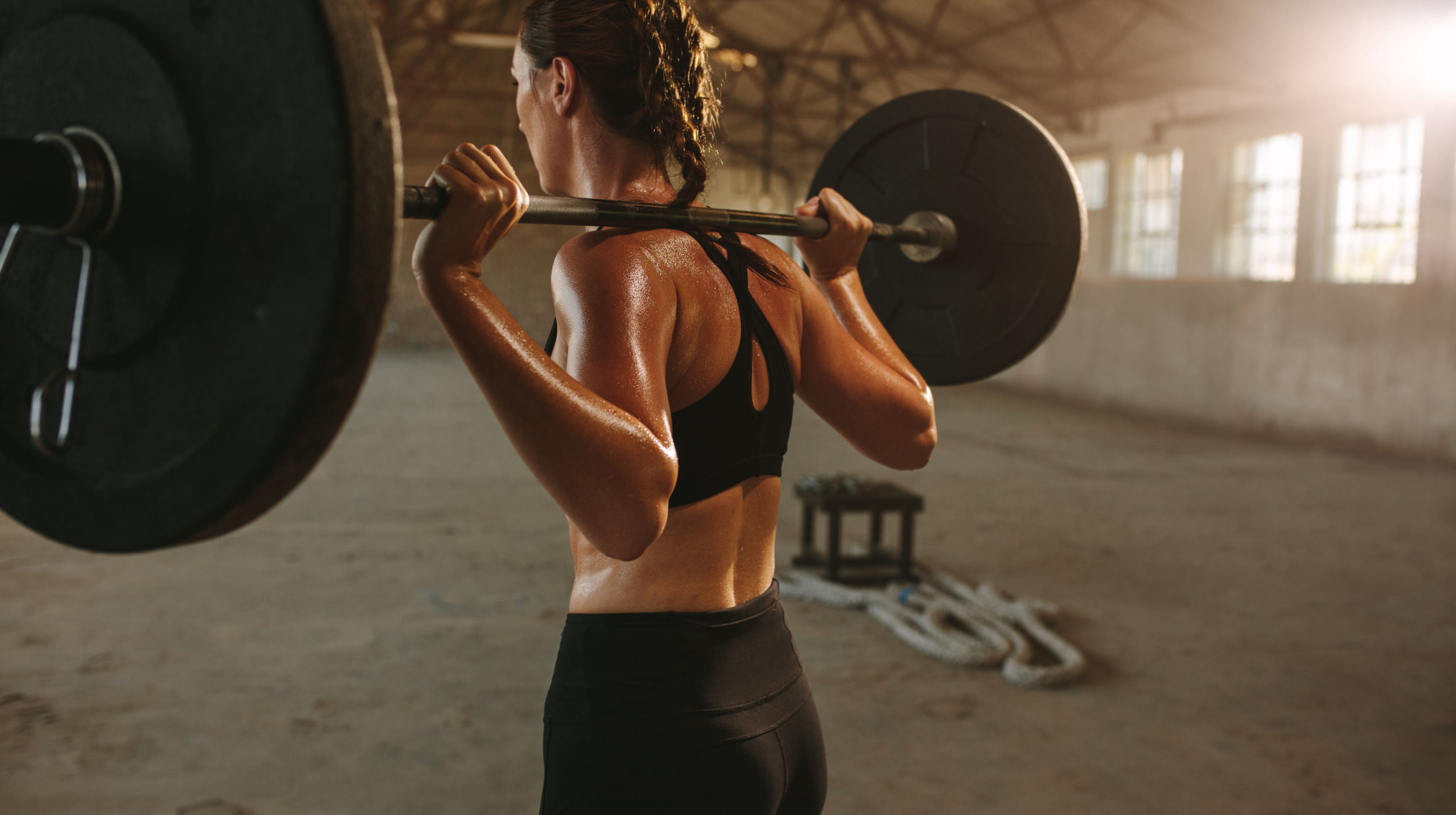 Weightlifting Exercises Everyone Should be Doing