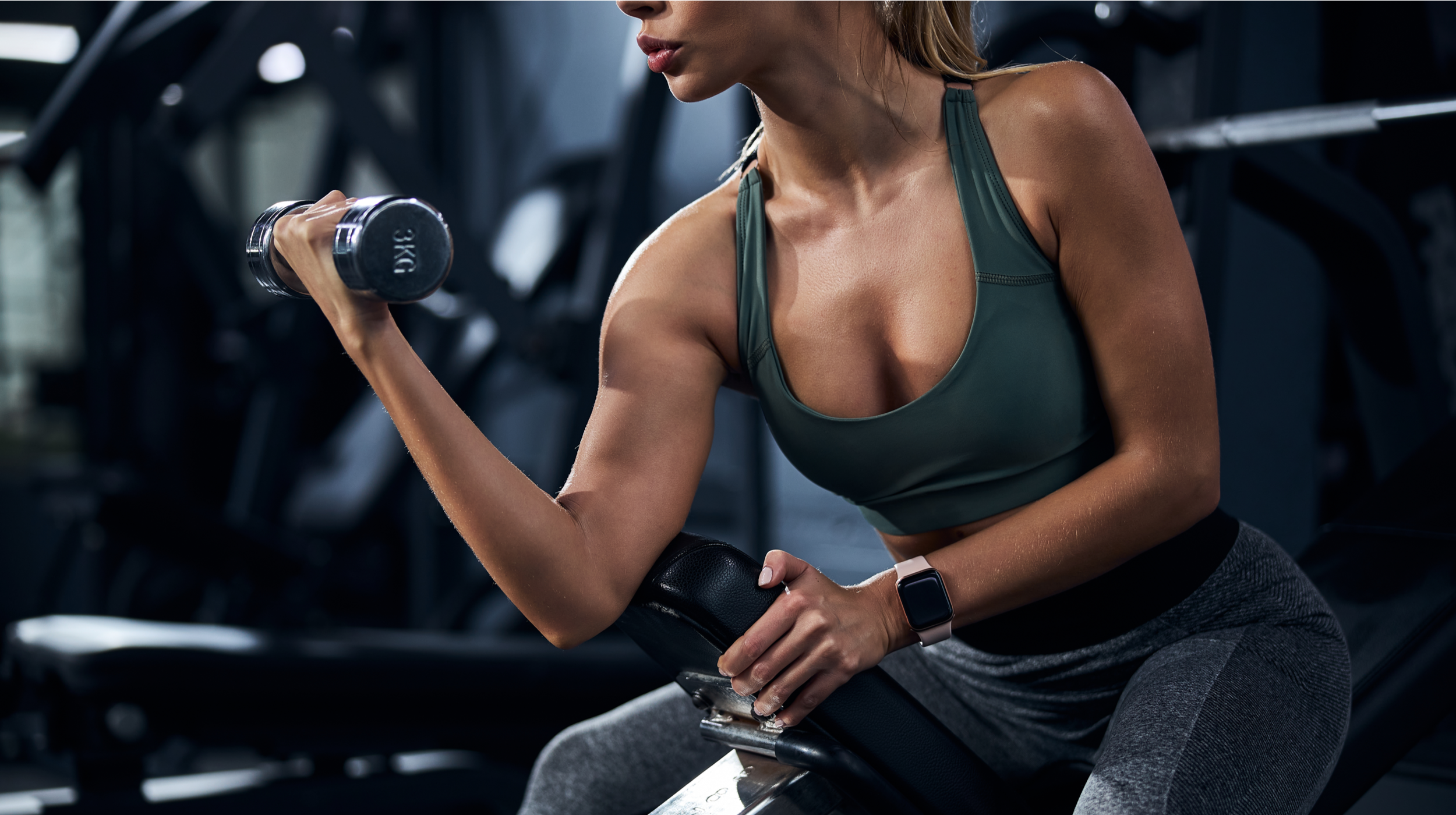How to Get Started Lifting Weights if You Don't Know What You are Doing