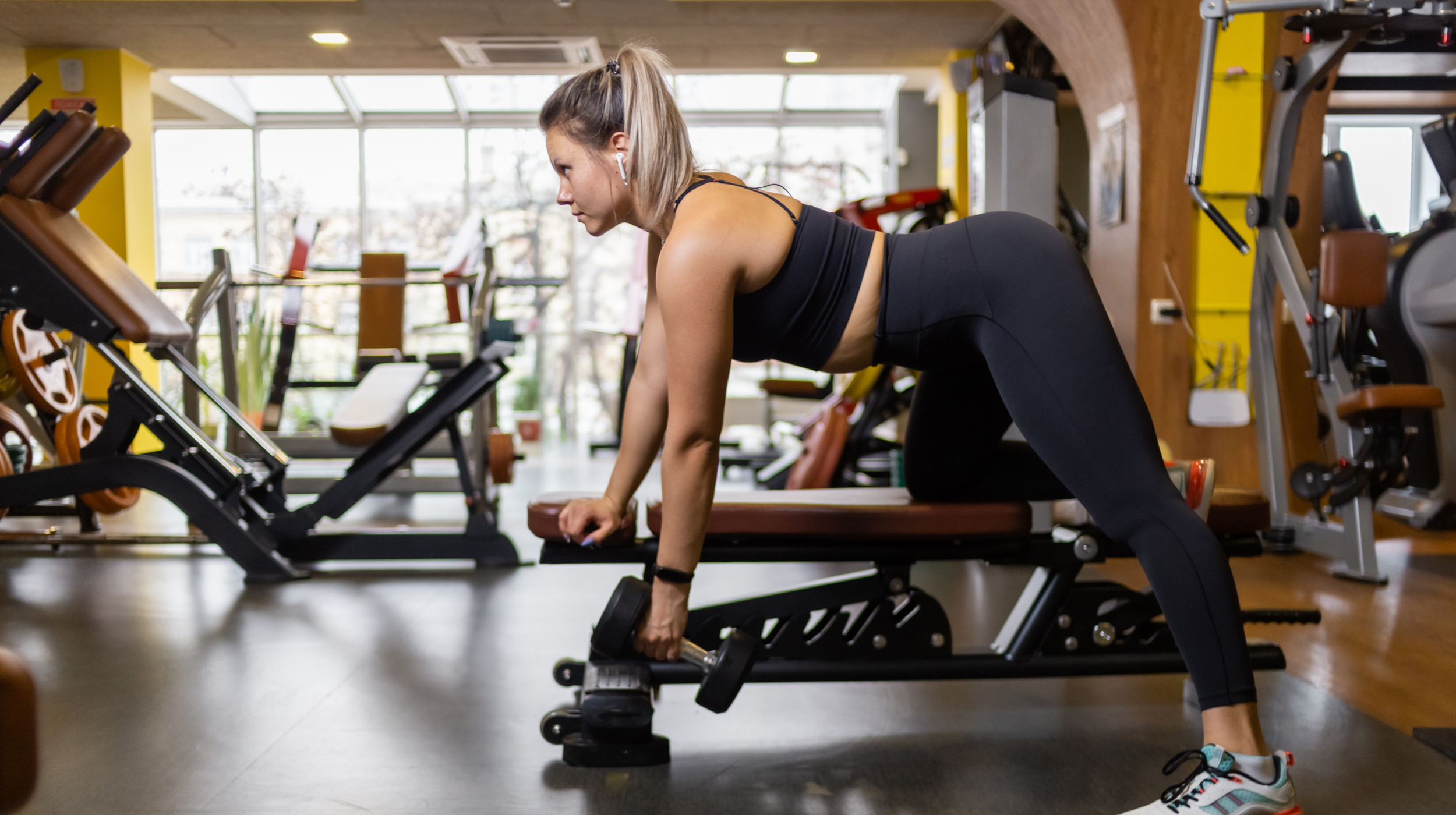 Skip the Cardio During Your Postpartum Weight Loss Journey