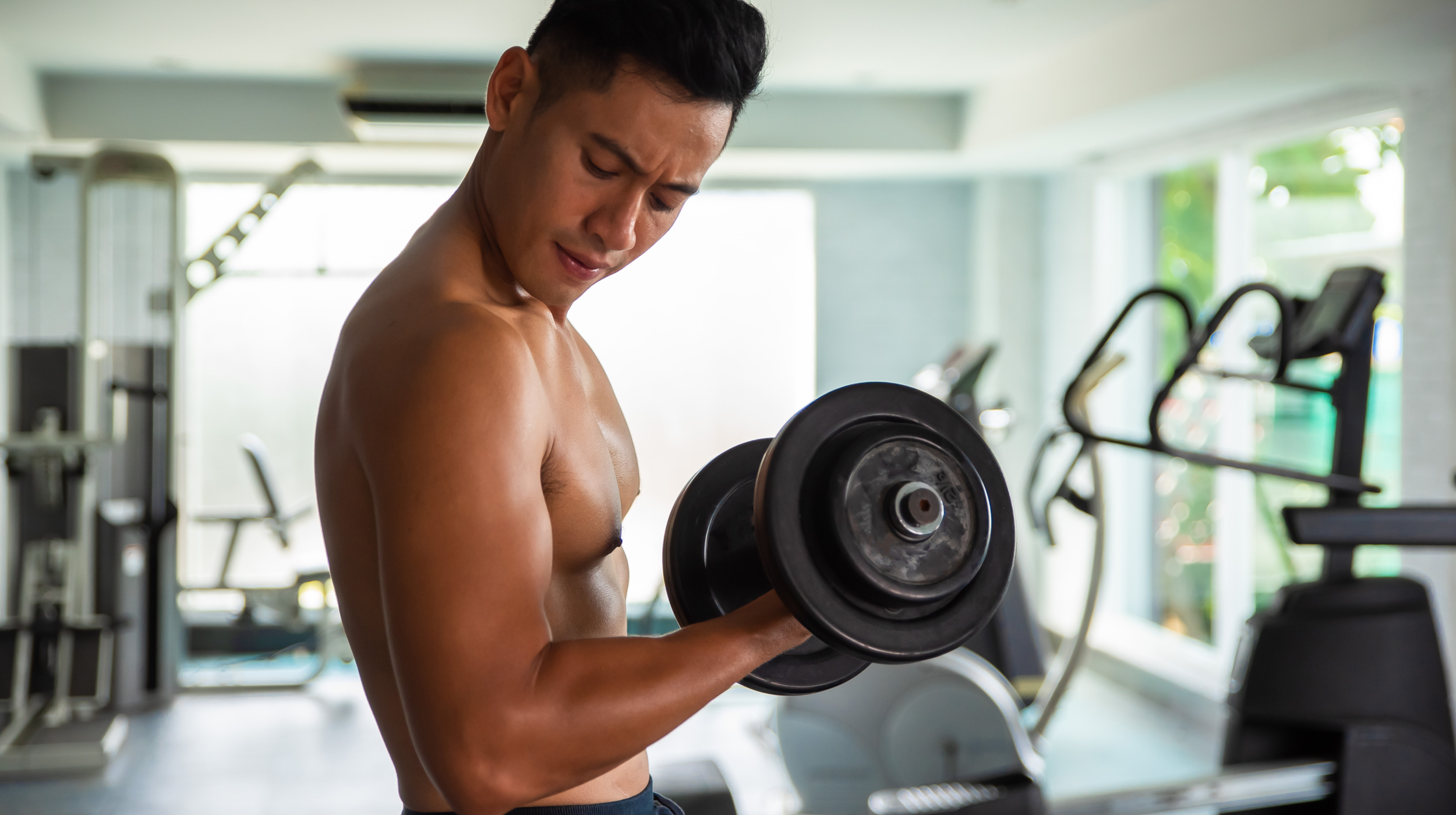 How to Safely Start Weight Training if You are a Beginner
