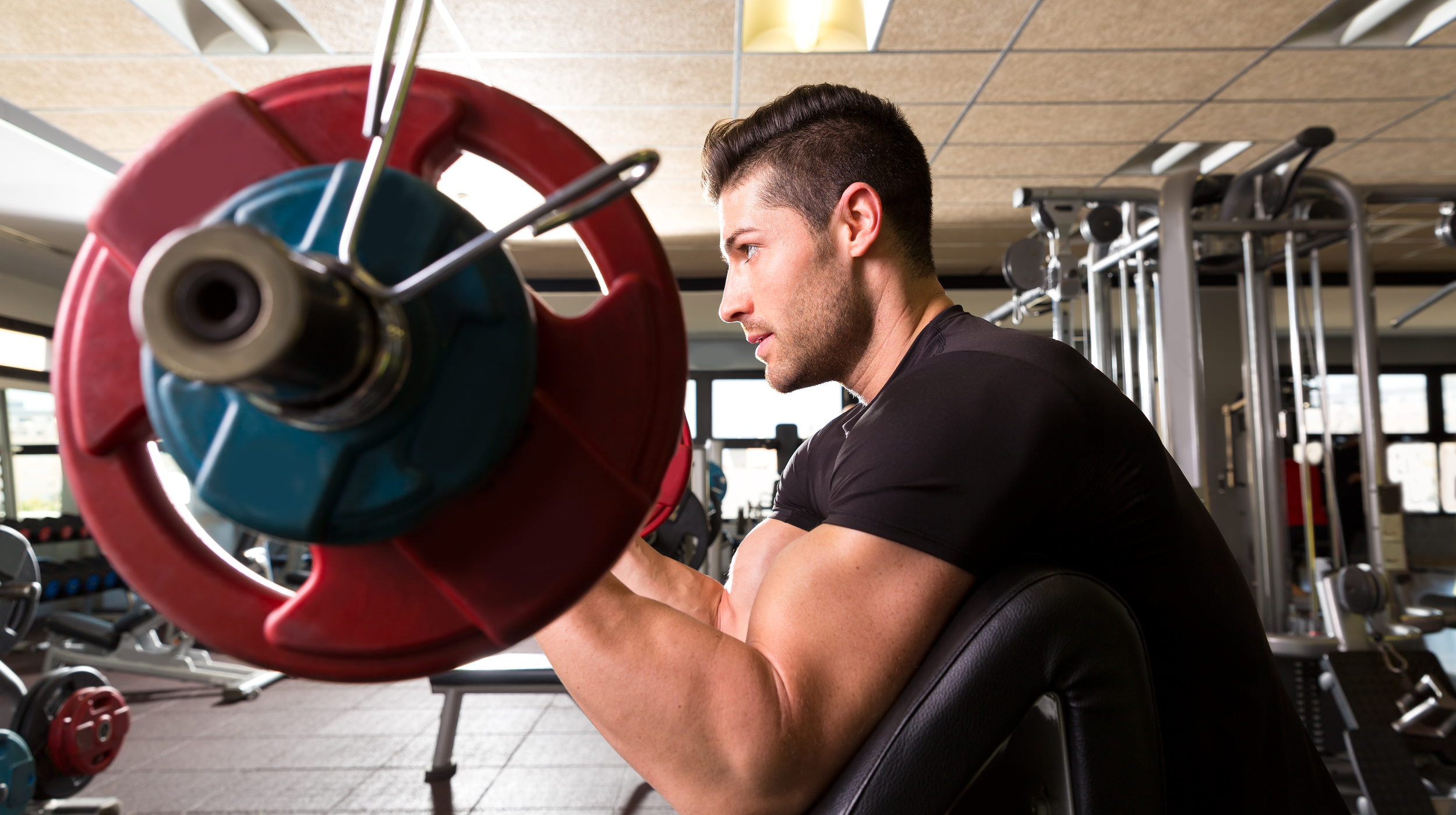 How to Get Big Arms if You are a Skinny Guy