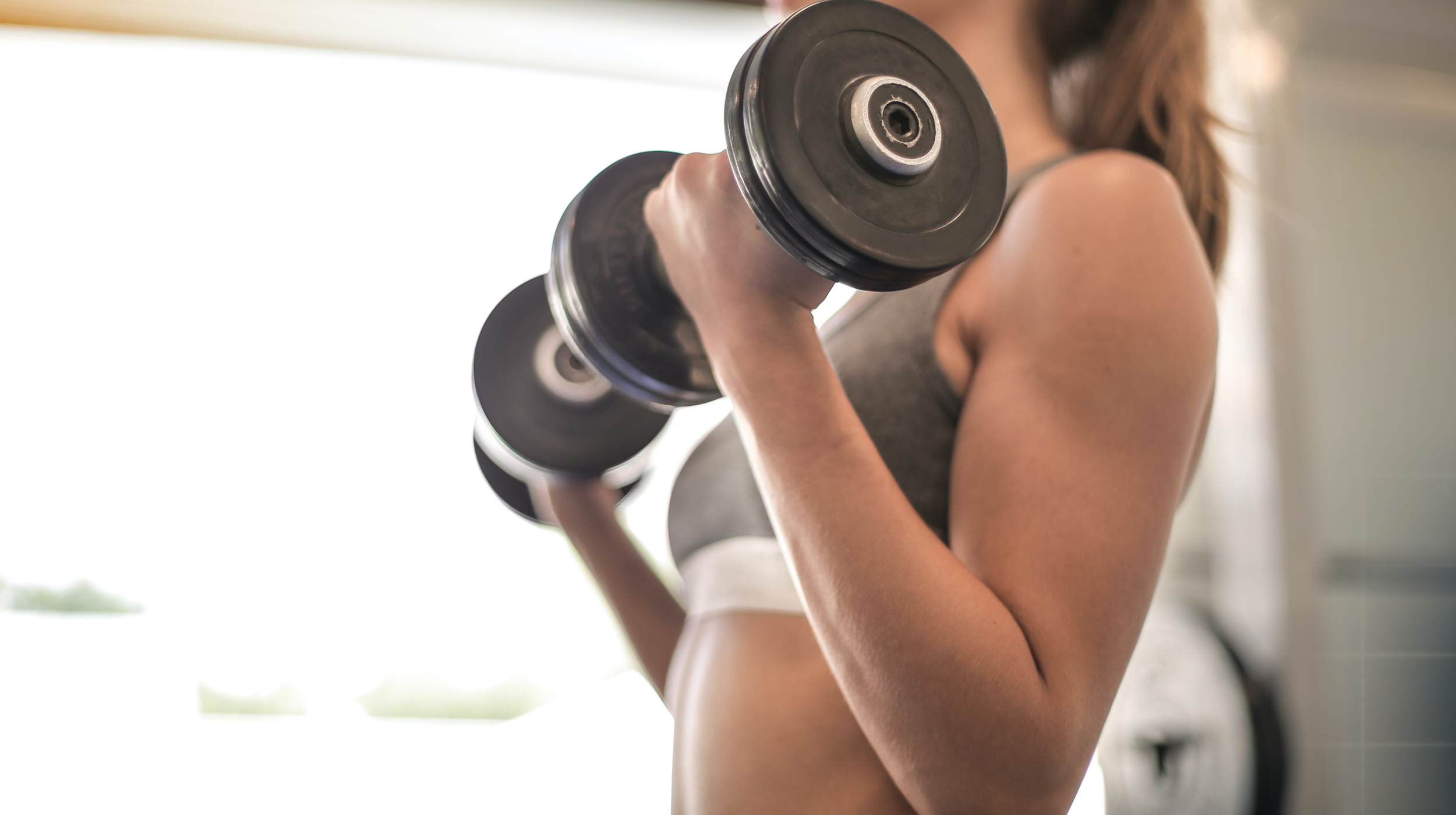 Why Every Woman Should Skip the Cardio and Begin Weight Training