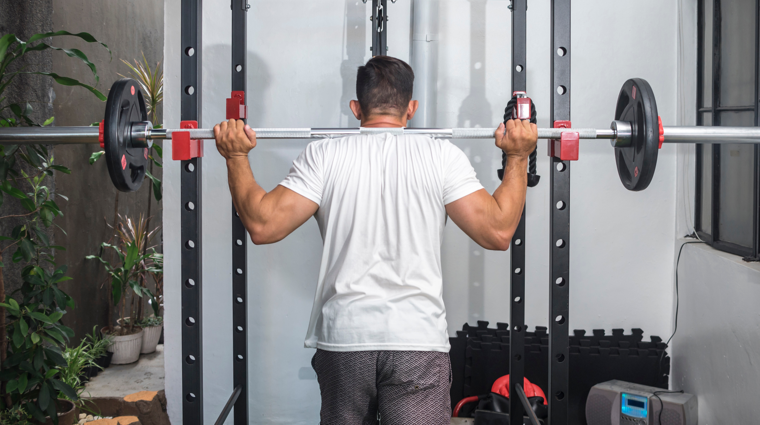 Why Compound Movements are Essential for Hardgainers