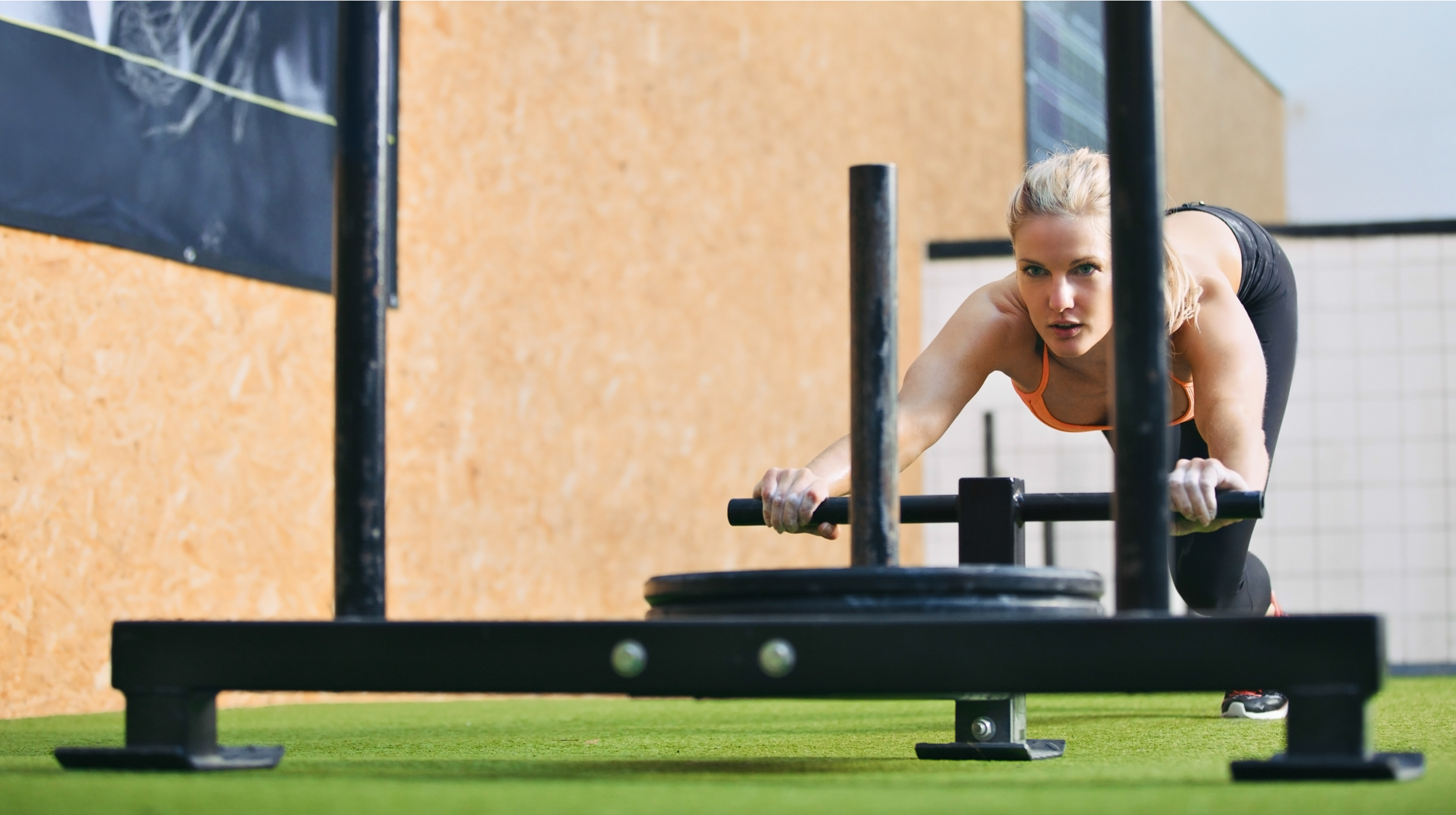 Resistance Training Tips for Athletes