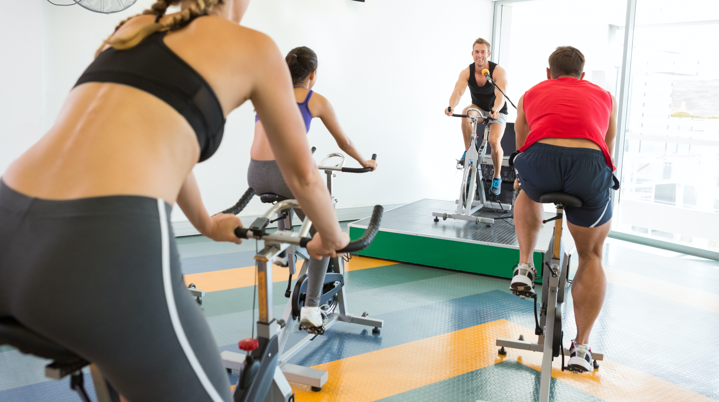 Are Spin Classes Effective for Weight Loss?
