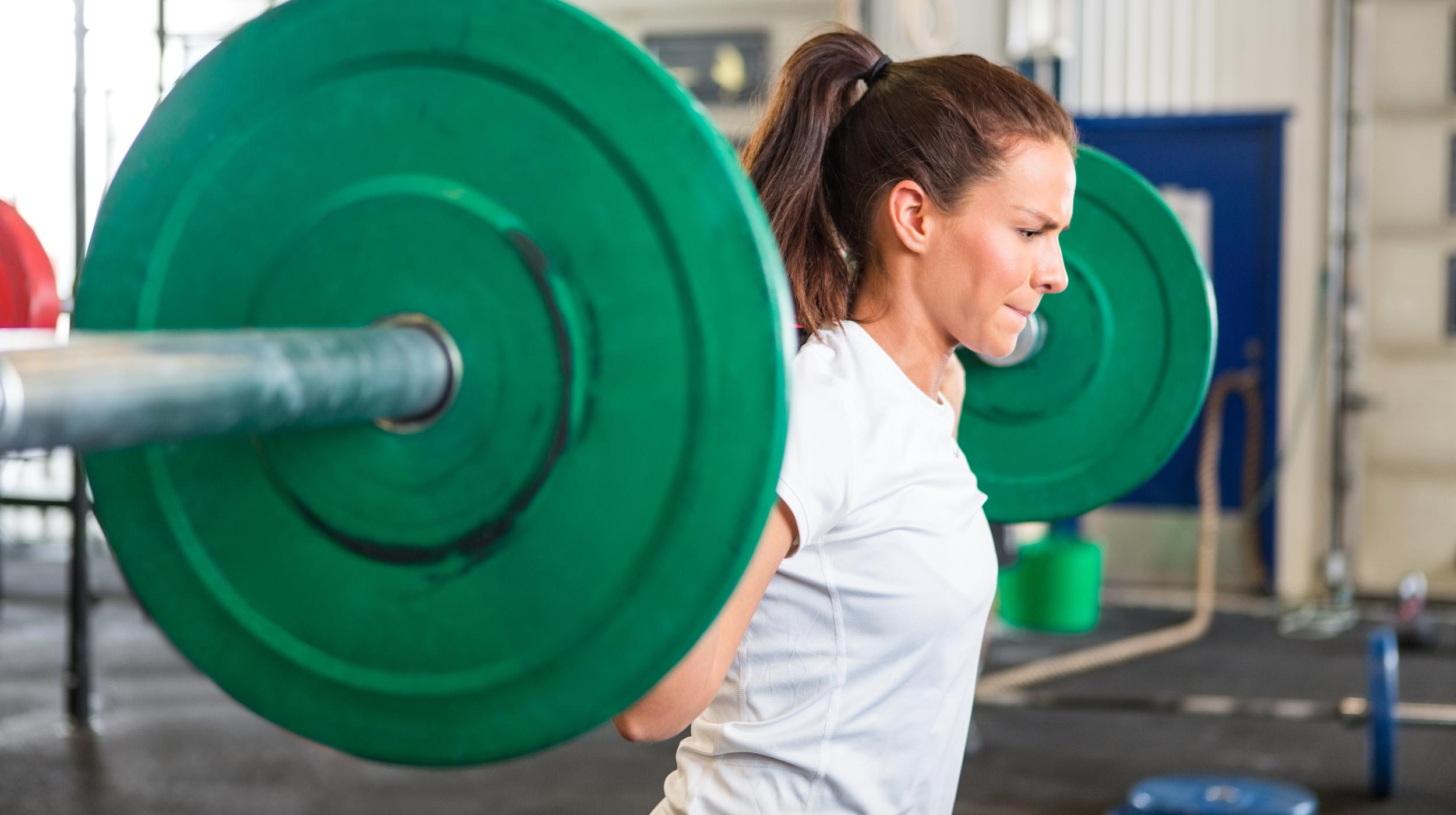 Resistance Training vs. Cardio for Women