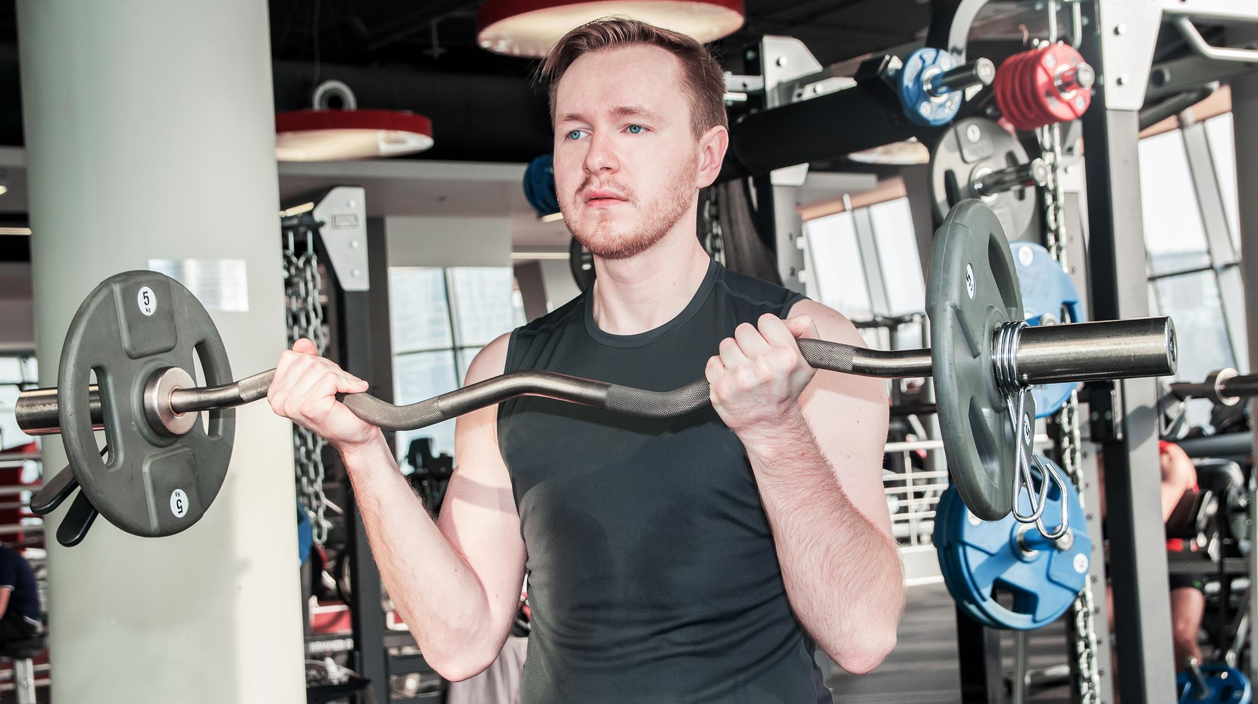Should I go to the Gym Twice a Day if I am Skinny?