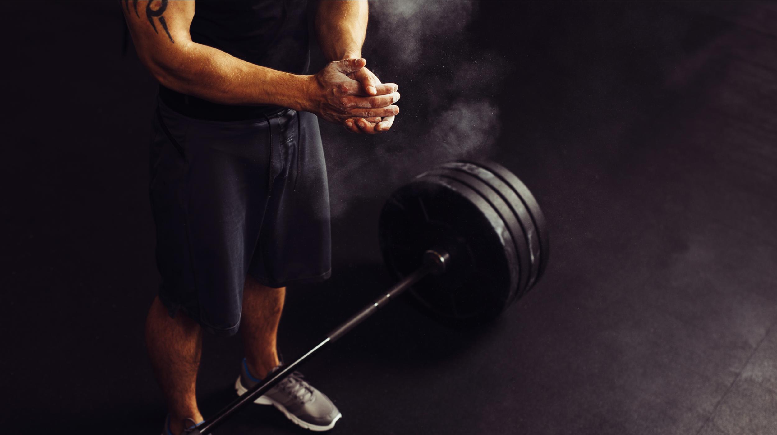 Full Body Routine vs. Split Routine for Beginners
