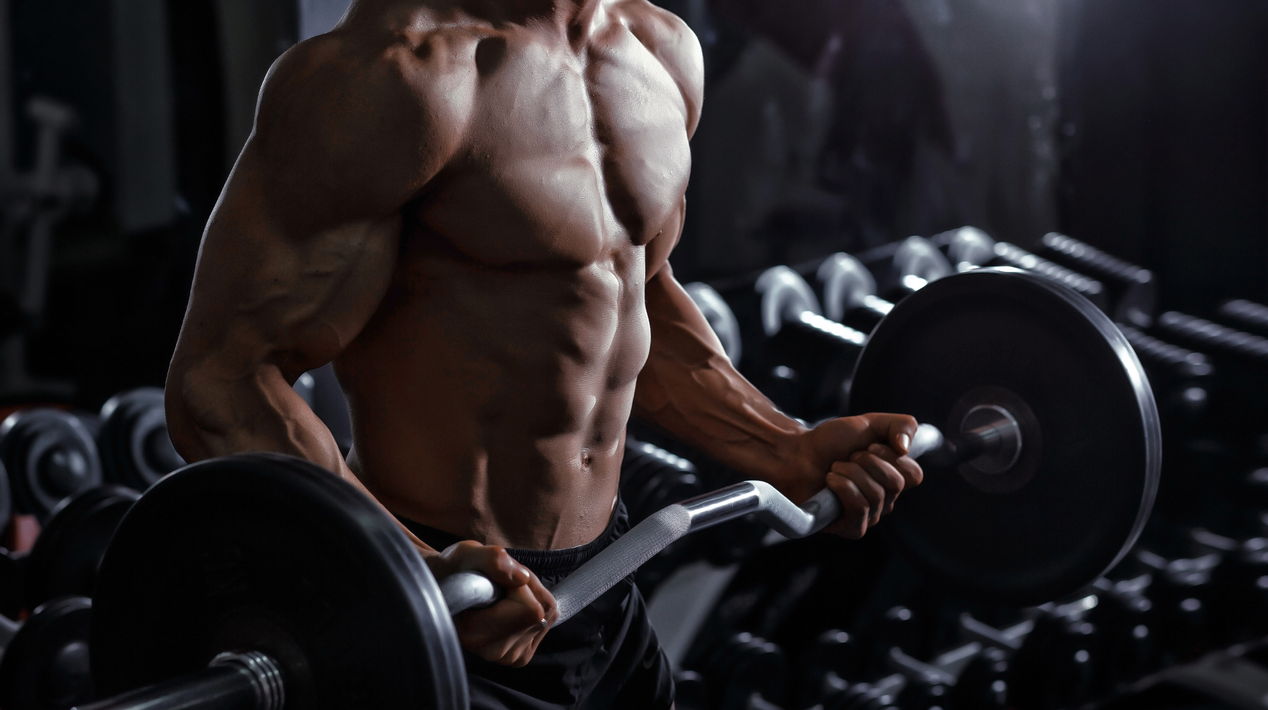 How to Get Big Biceps if You are a Skinny Guy (Hardgainer)
