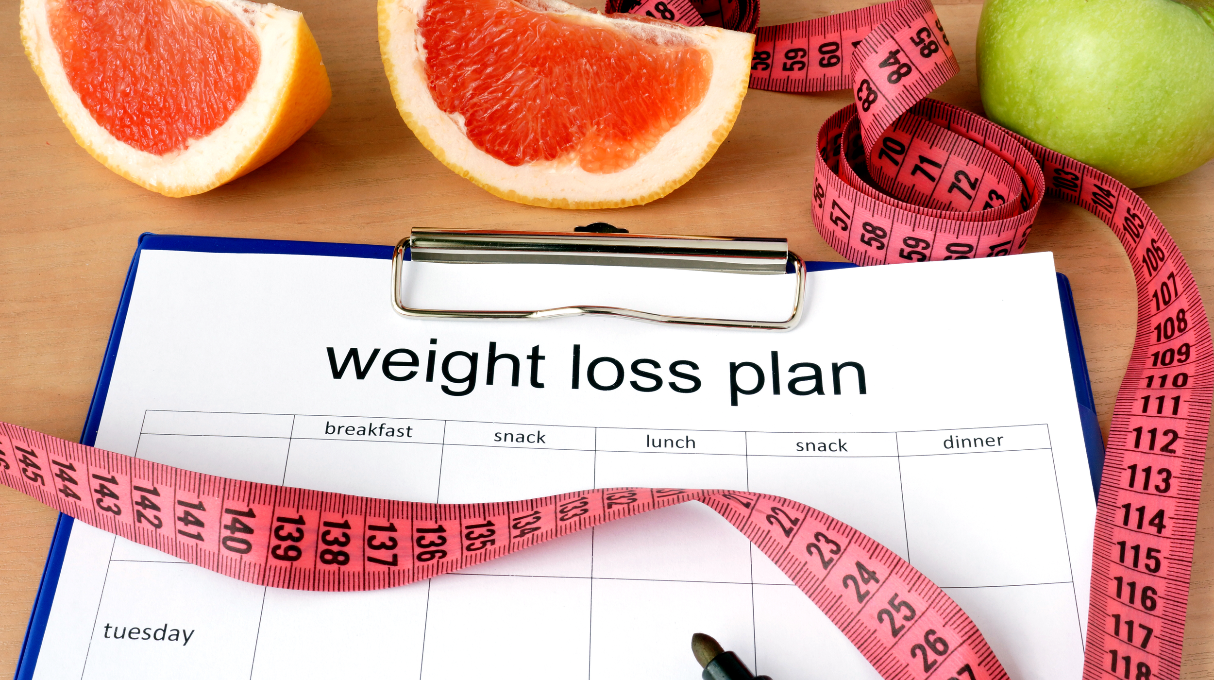 How to Put Together a Weight Loss Plan as a Personal Trainer