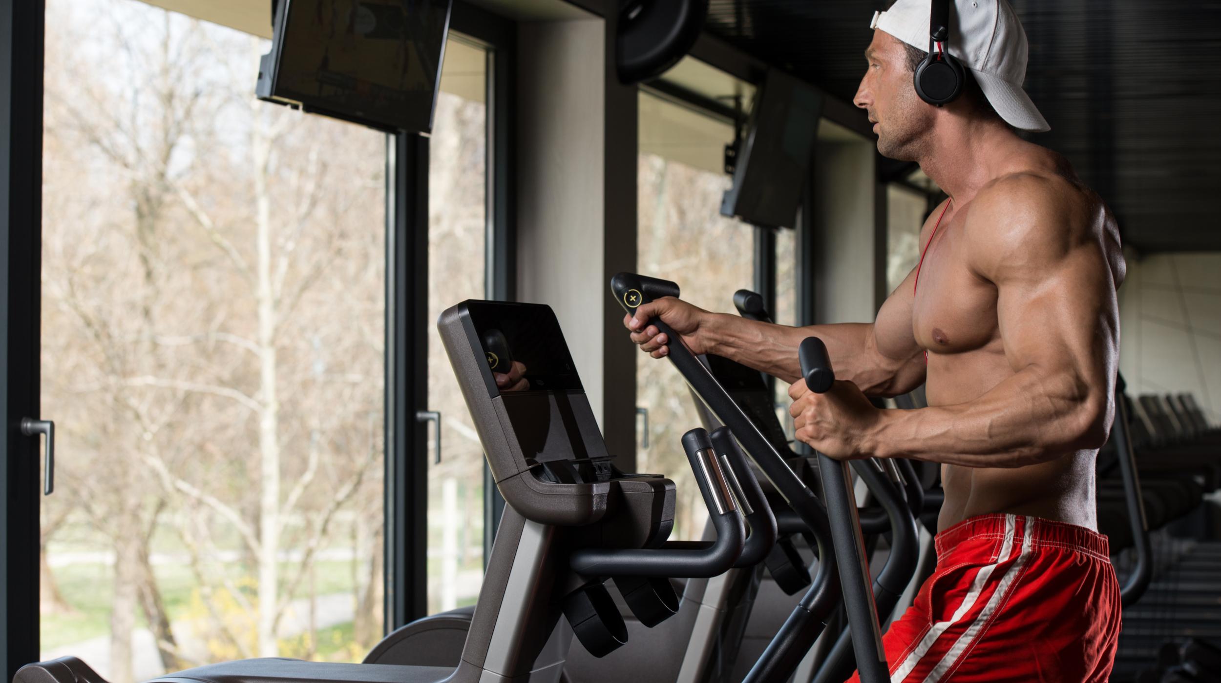 Do Bodybuilders do Cardio?