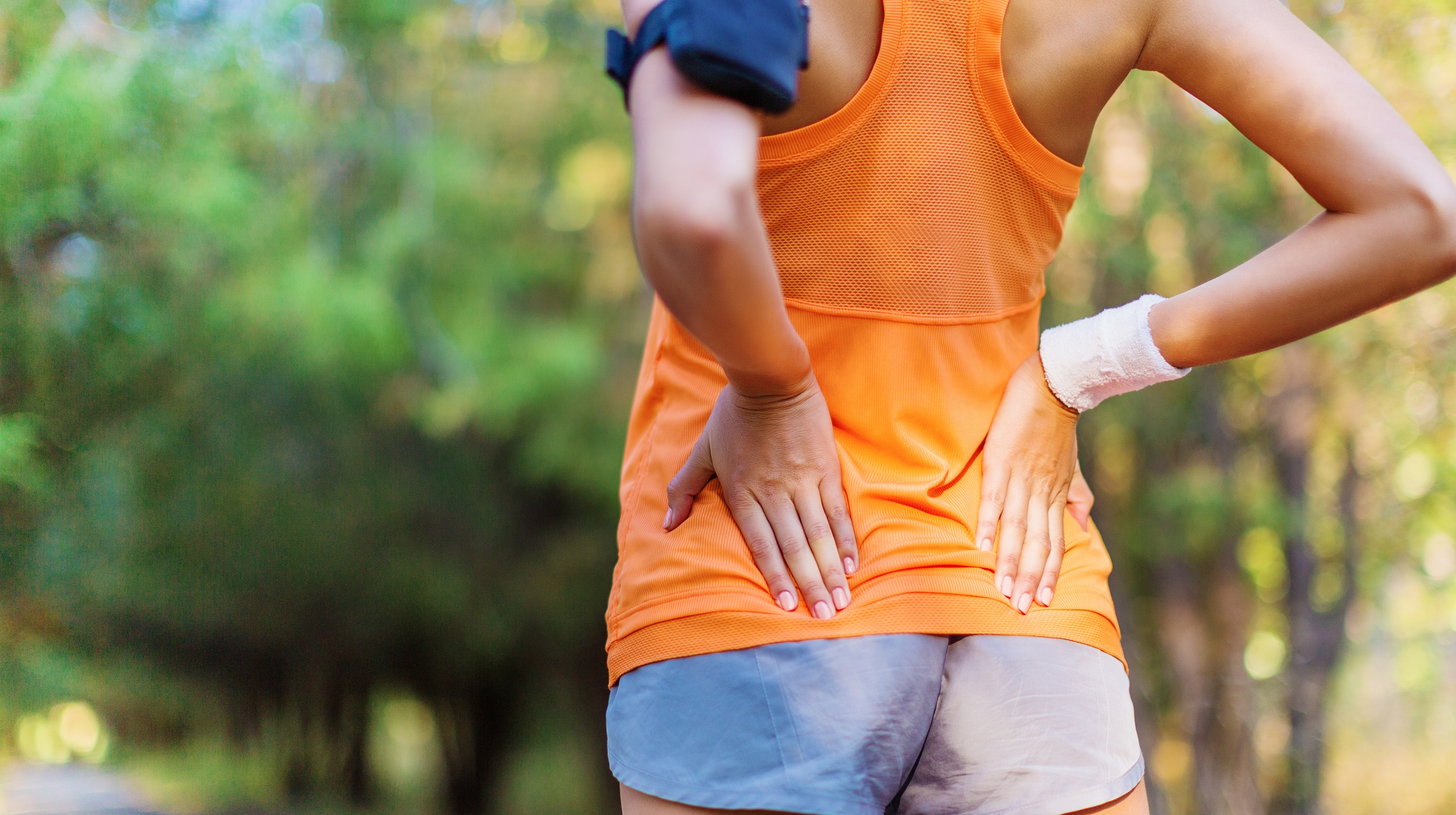 How Core Can Cause Chronic Back Pain