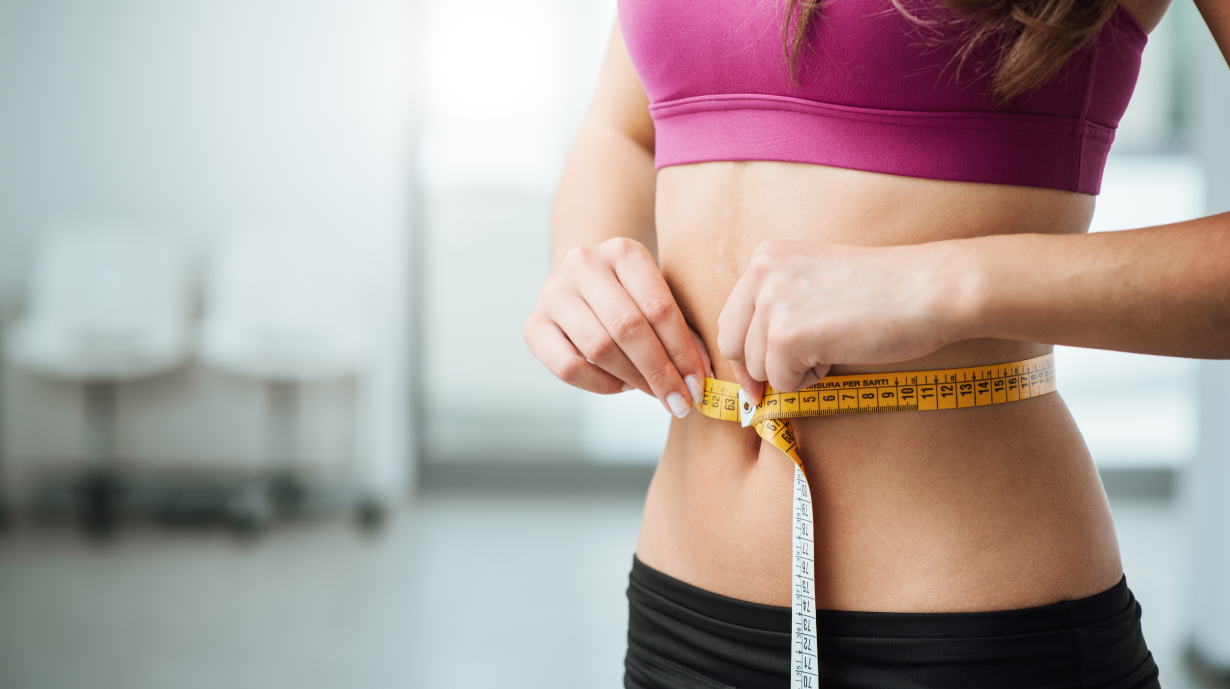 Is It More Difficult for Women to Lose Weight than Men?